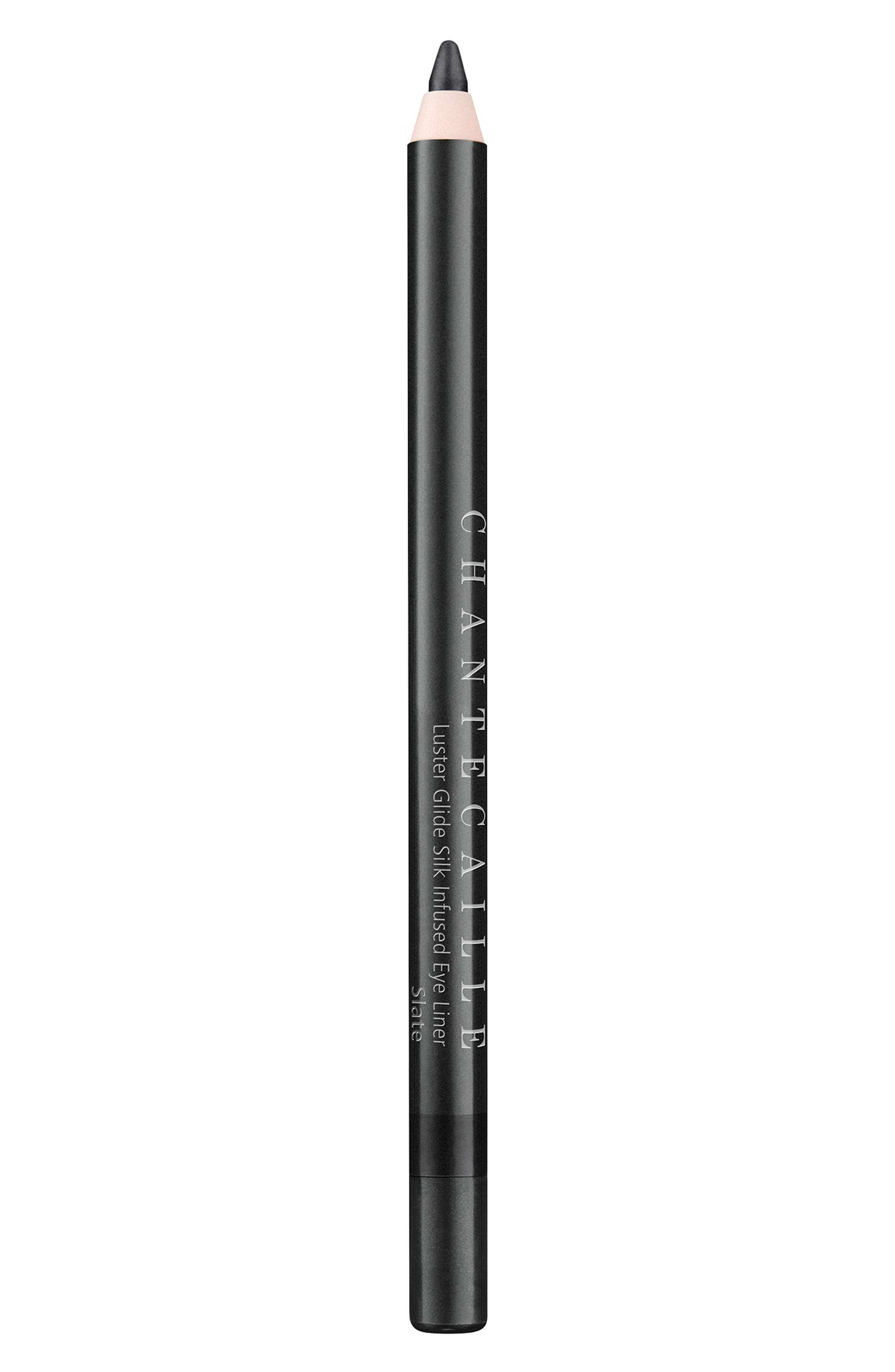 Chantecaille Luster Glide Silk Infused Eyeliner - Slate