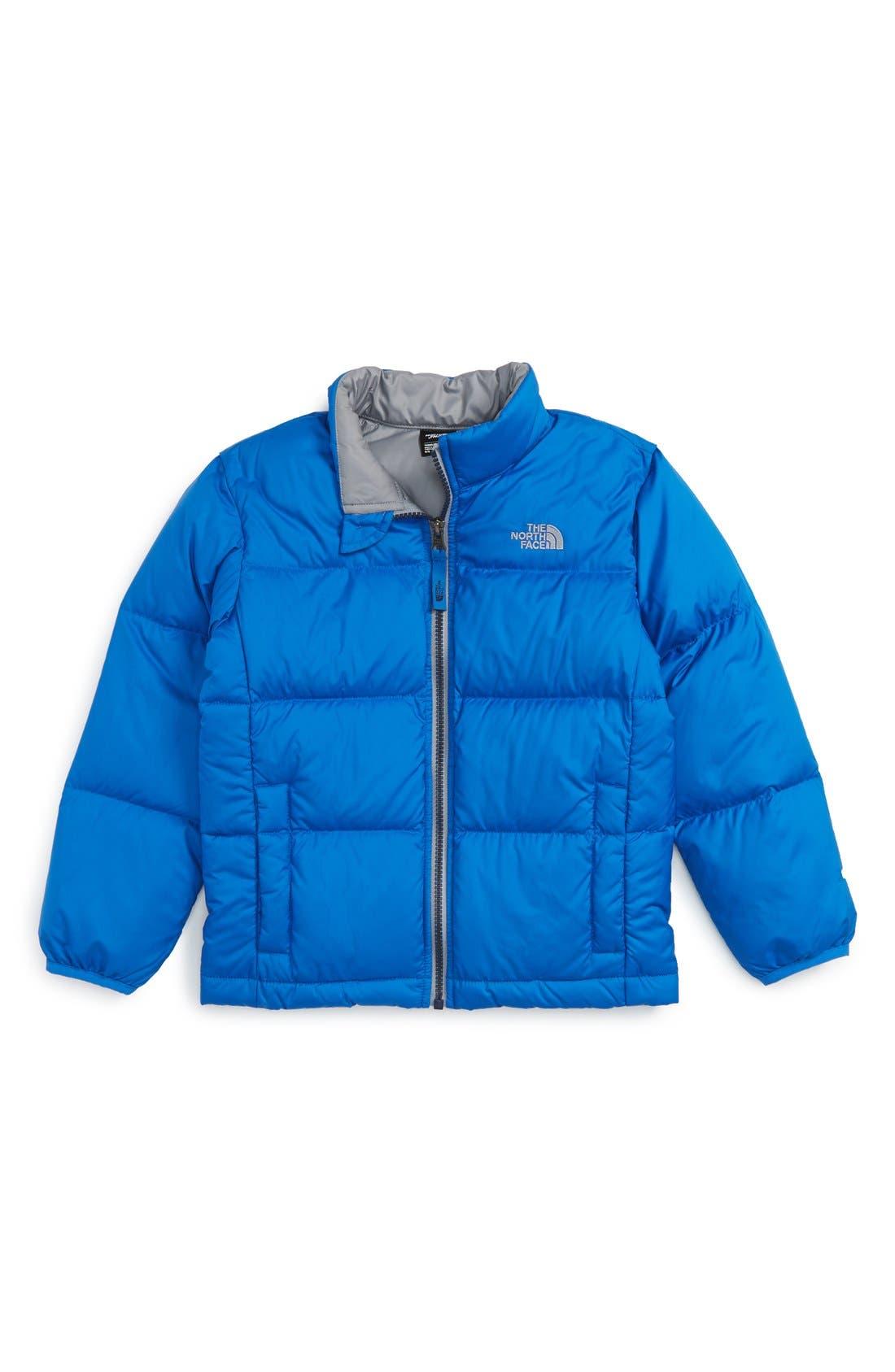 'Andes' Down Jacket,                             Main thumbnail 4, color,