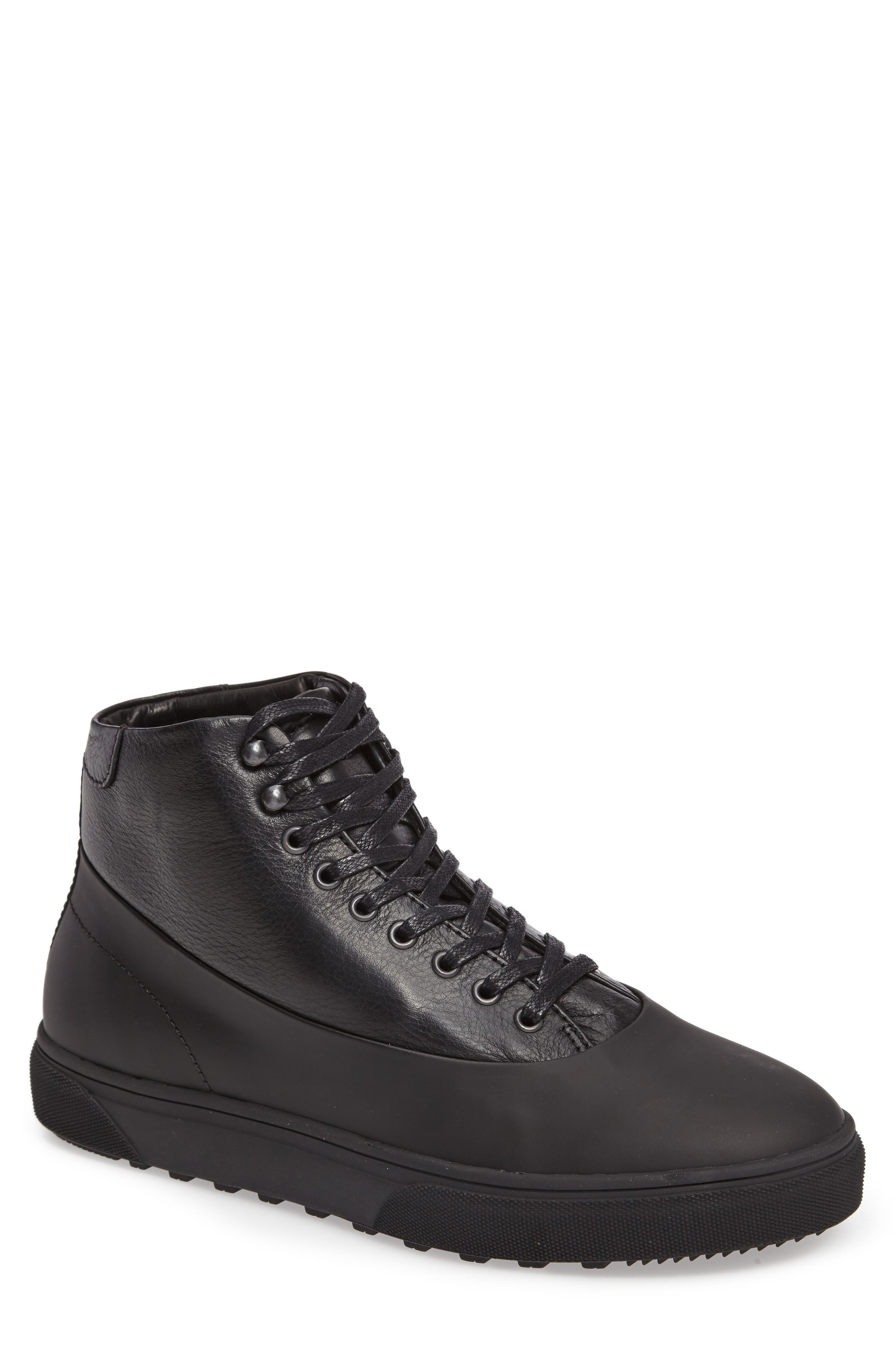 Wayland High Top Sneaker,                             Main thumbnail 1, color,