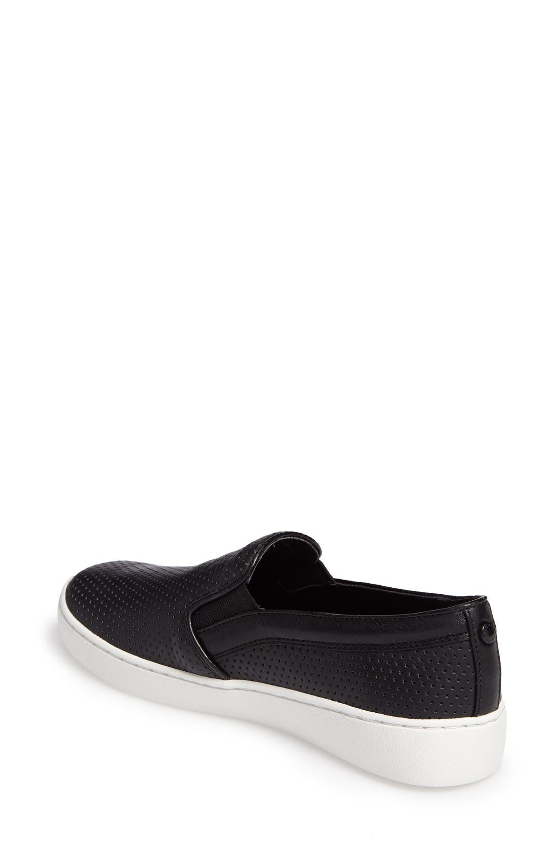 Keaton Slip-On Sneaker,                             Alternate thumbnail 213, color,
