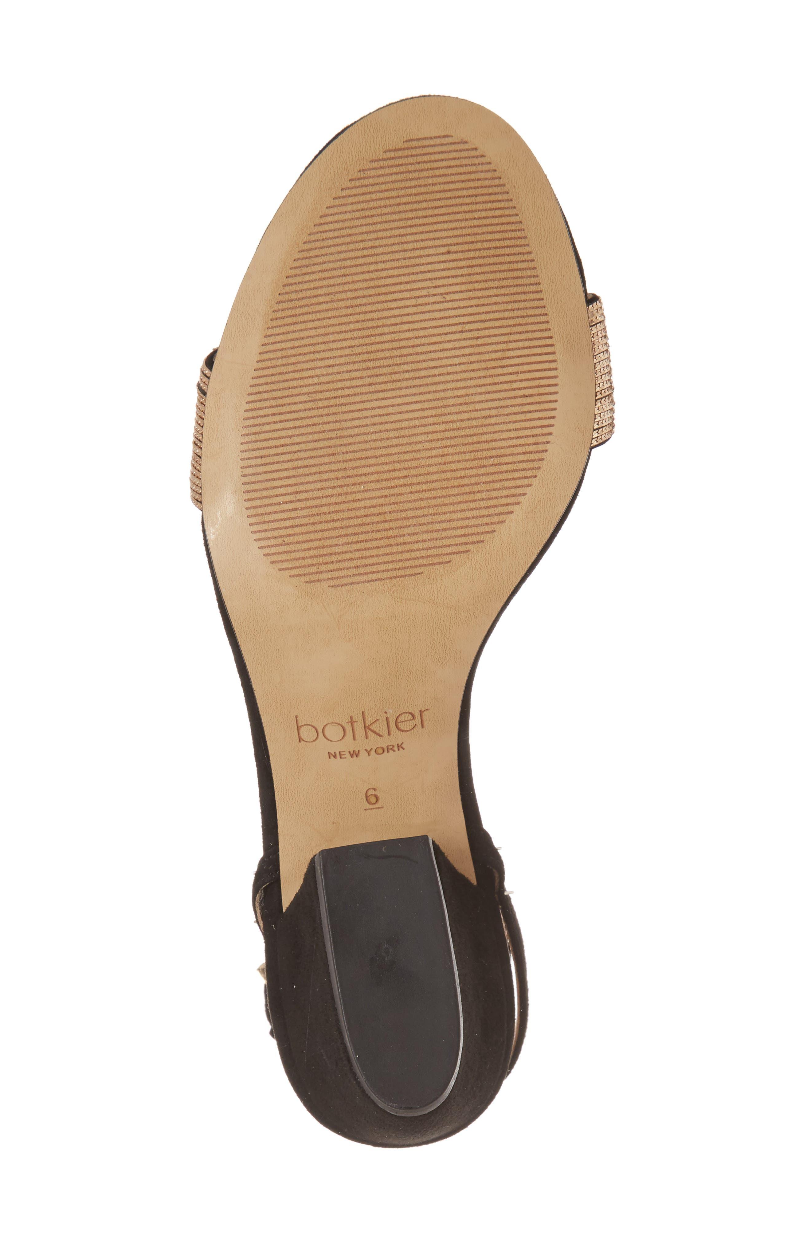 Persi Chain Wraparound Sandal,                             Alternate thumbnail 12, color,