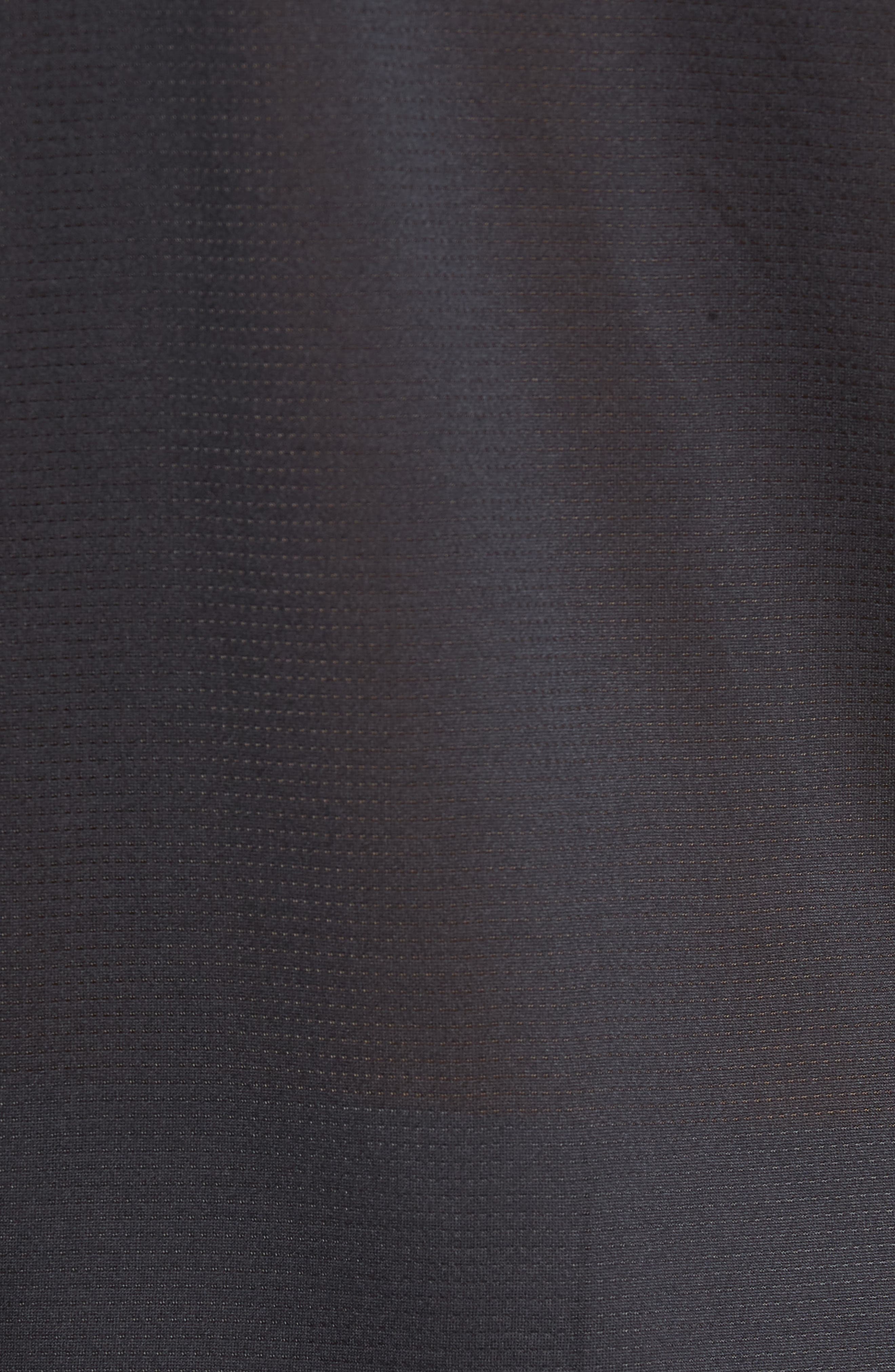 Velocity Polo Shirt,                             Alternate thumbnail 5, color,                             001