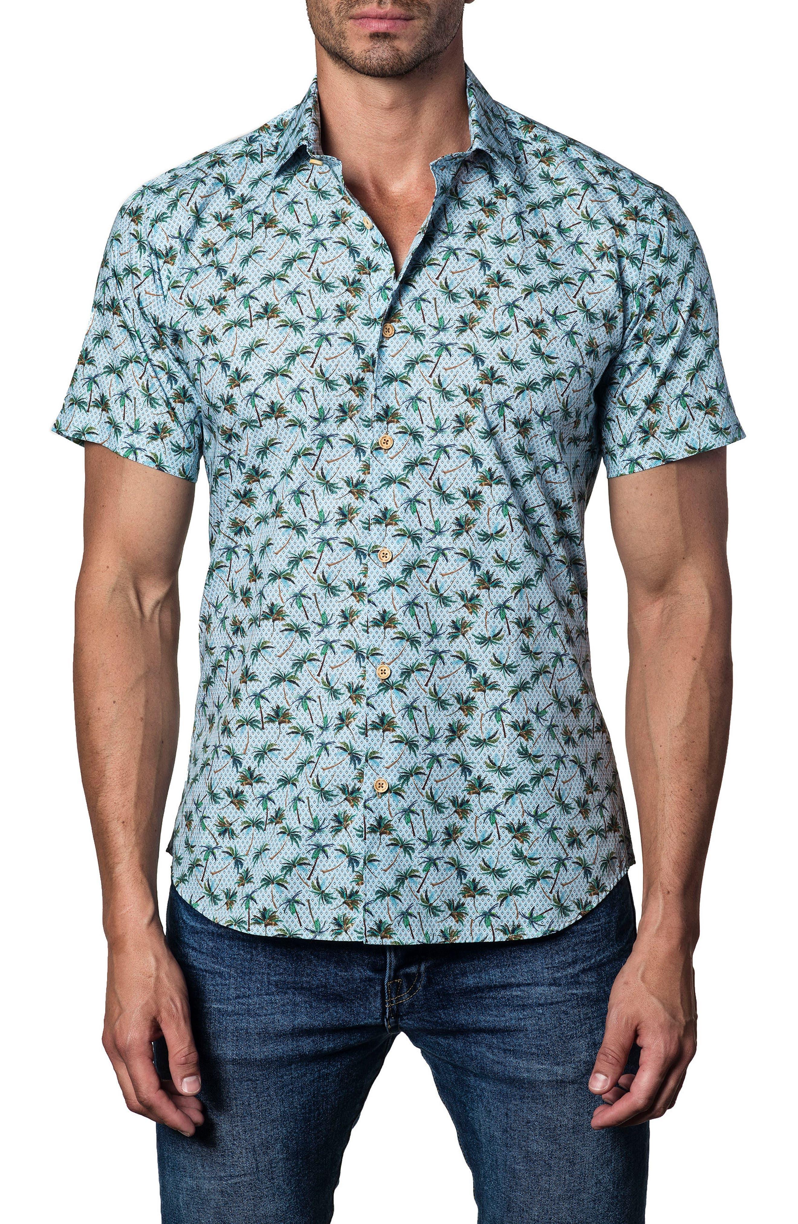 Sport Shirt,                         Main,                         color, 475