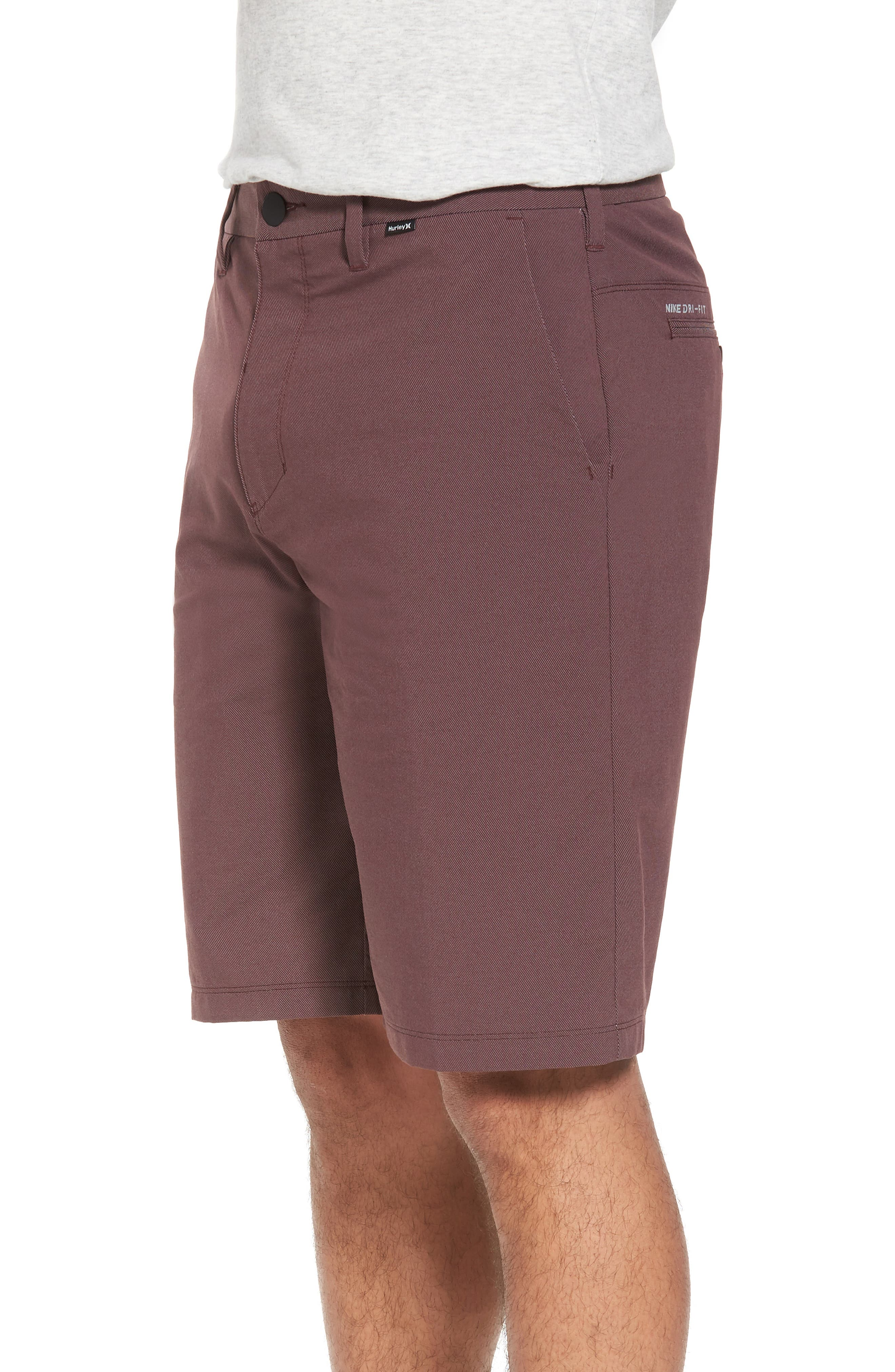 'Dry Out' Dri-FIT<sup>™</sup> Chino Shorts,                             Alternate thumbnail 140, color,
