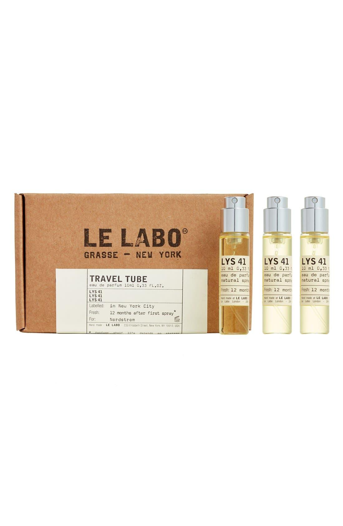 LE LABO,                             'Lys 41' Travel Tube Refill,                             Alternate thumbnail 3, color,                             NO COLOR