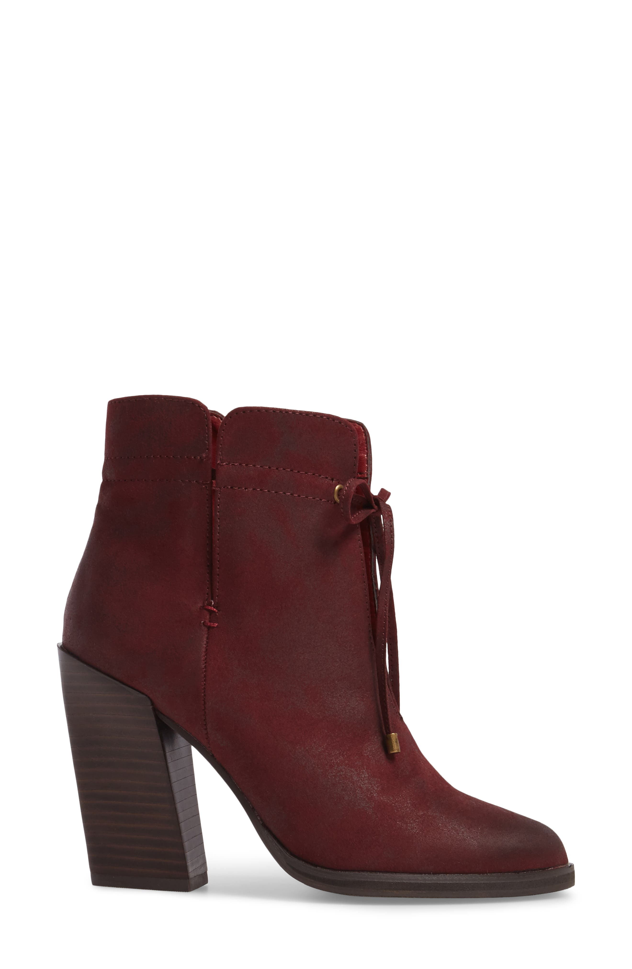 Chick Flick Bootie,                             Alternate thumbnail 9, color,