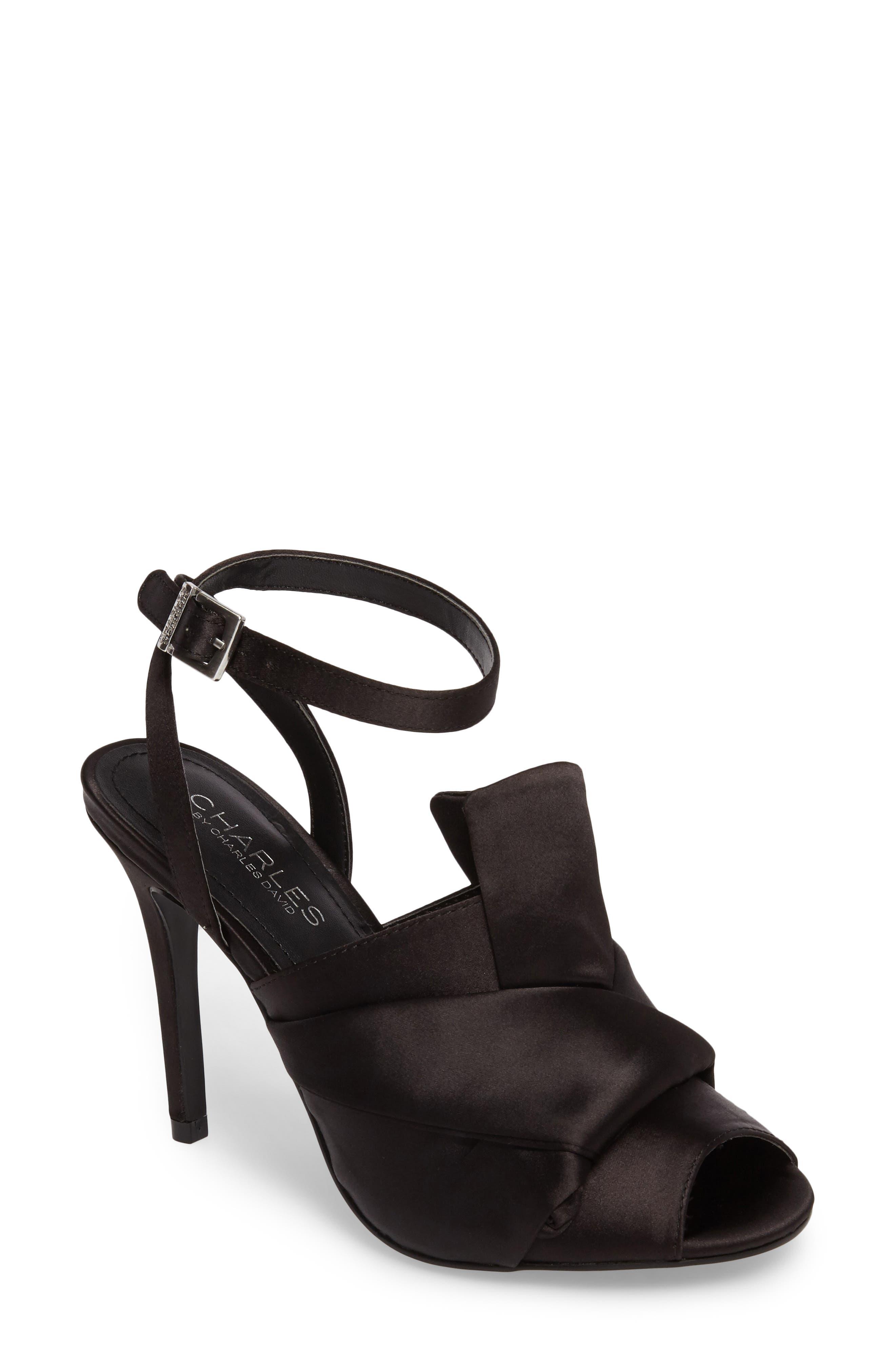 Rachel Ankle Strap Sandal,                         Main,                         color,