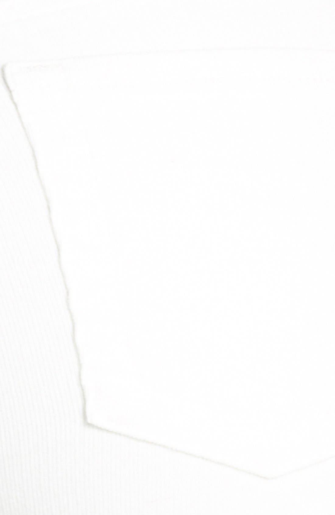 'Diana' Stretch Corduroy Skinny Pants,                             Alternate thumbnail 296, color,