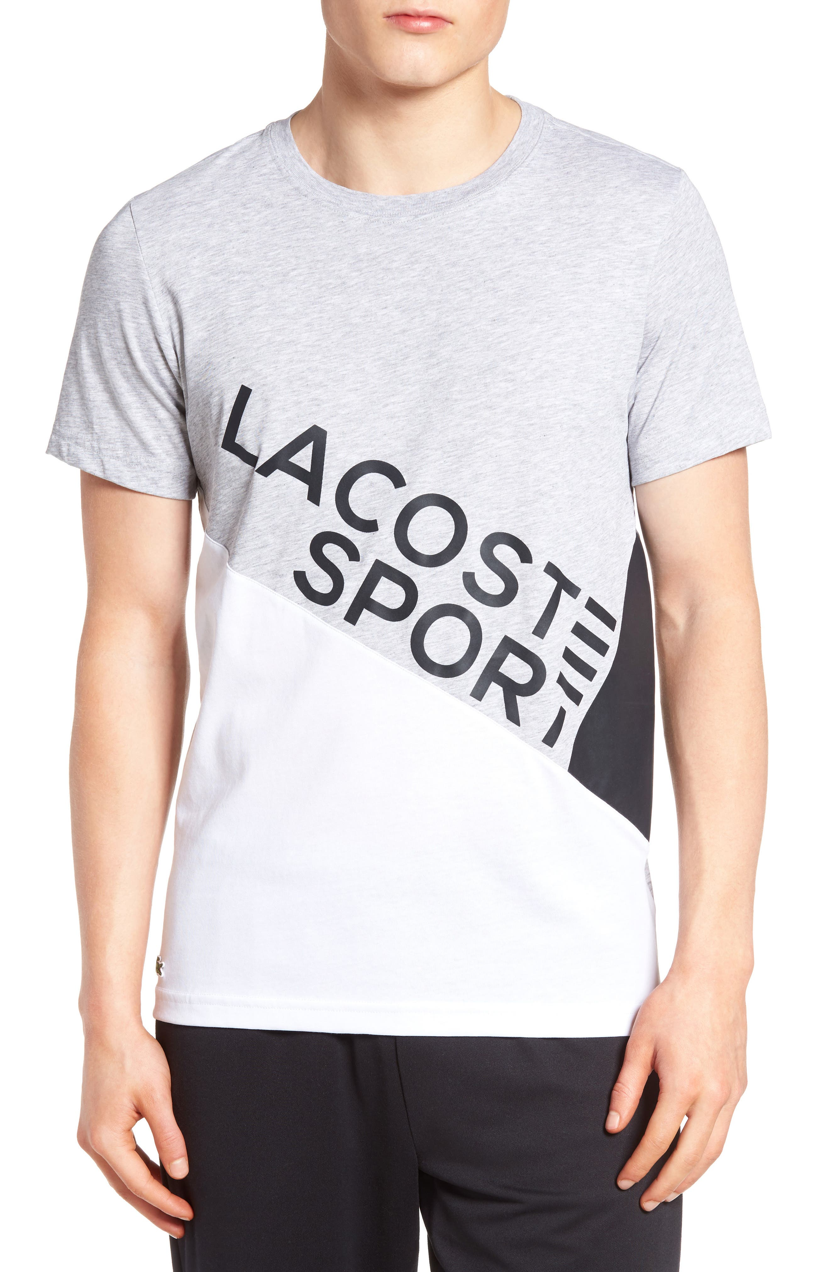 Lifestyle Sport Graphic T-Shirt,                             Main thumbnail 1, color,                             021