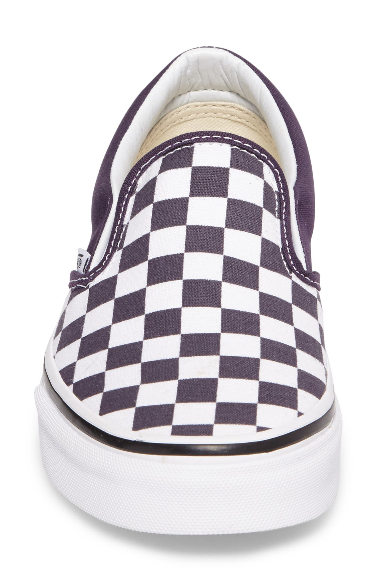 Classic Slip-On Sneaker,                             Alternate thumbnail 292, color,