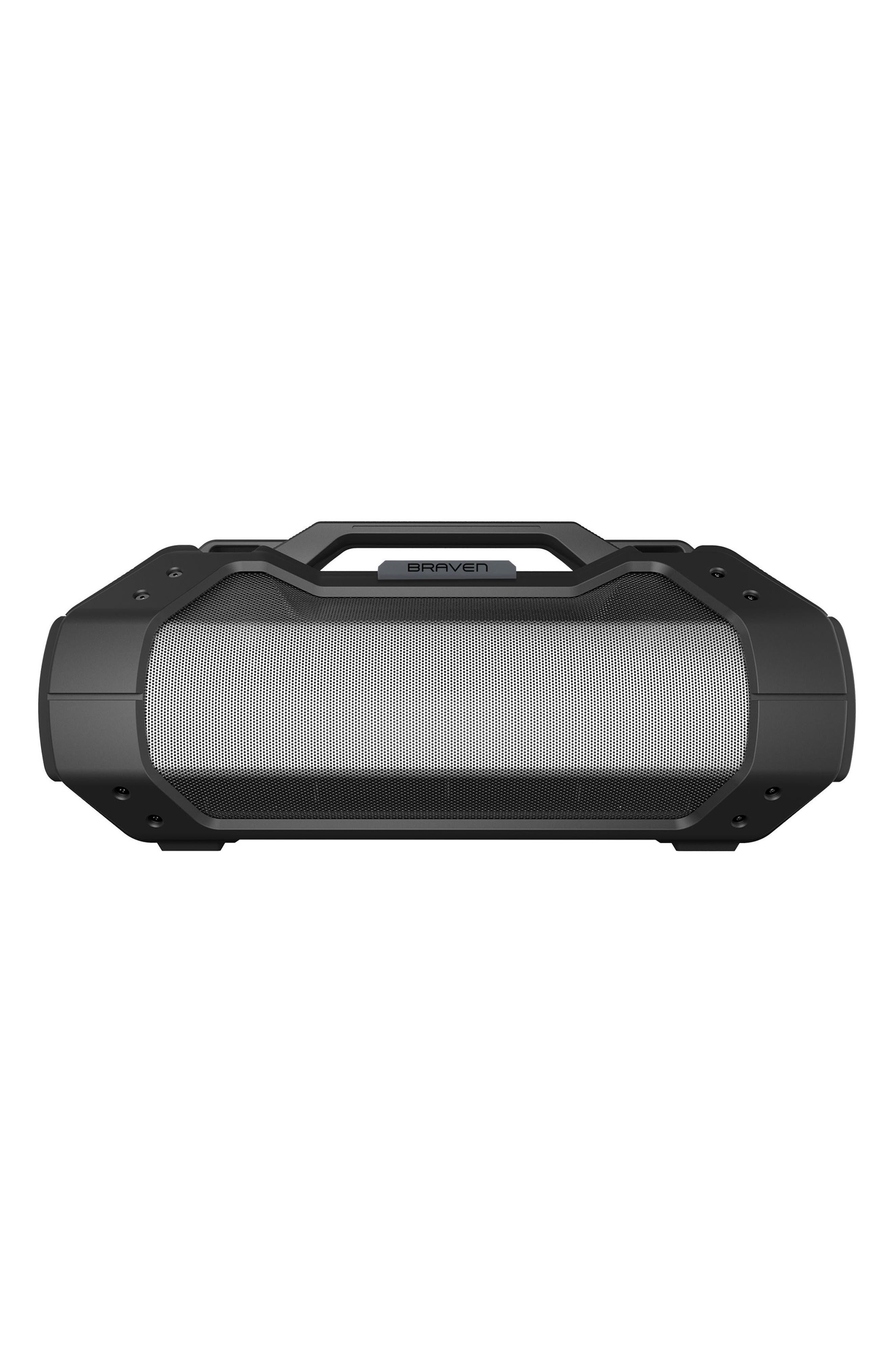 XXL Weatherproof Bluetooth Speaker,                         Main,                         color, 005