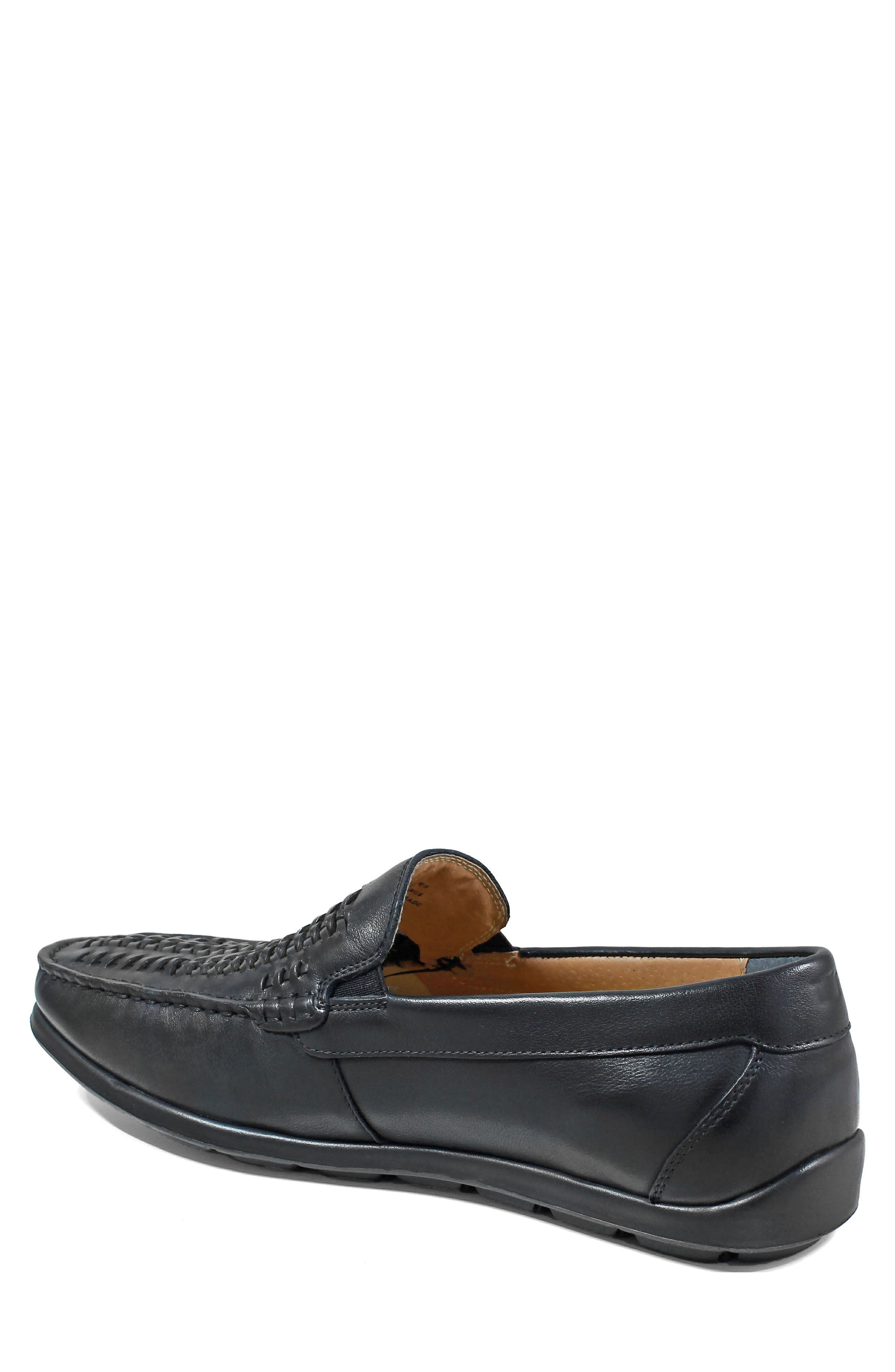Comfortech Draft Loafer,                             Alternate thumbnail 2, color,                             001