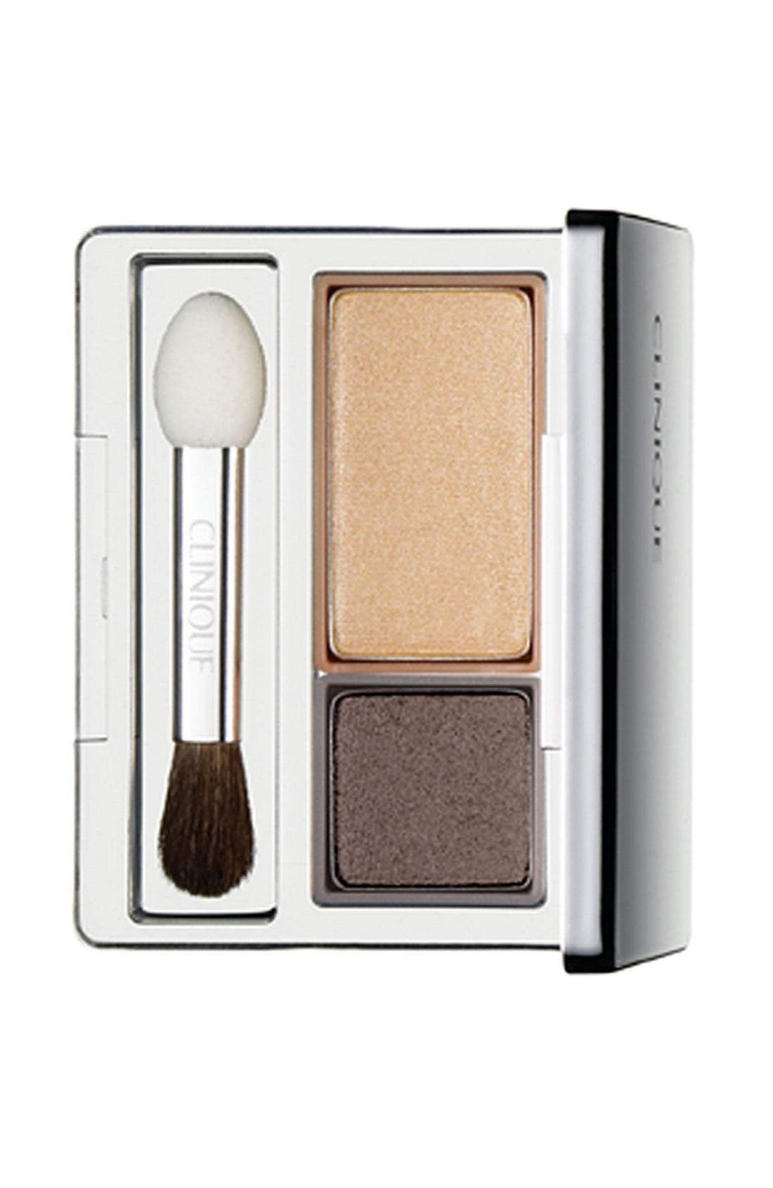 Colour Surge Eye Shadow Duo,                         Main,                         color, 203