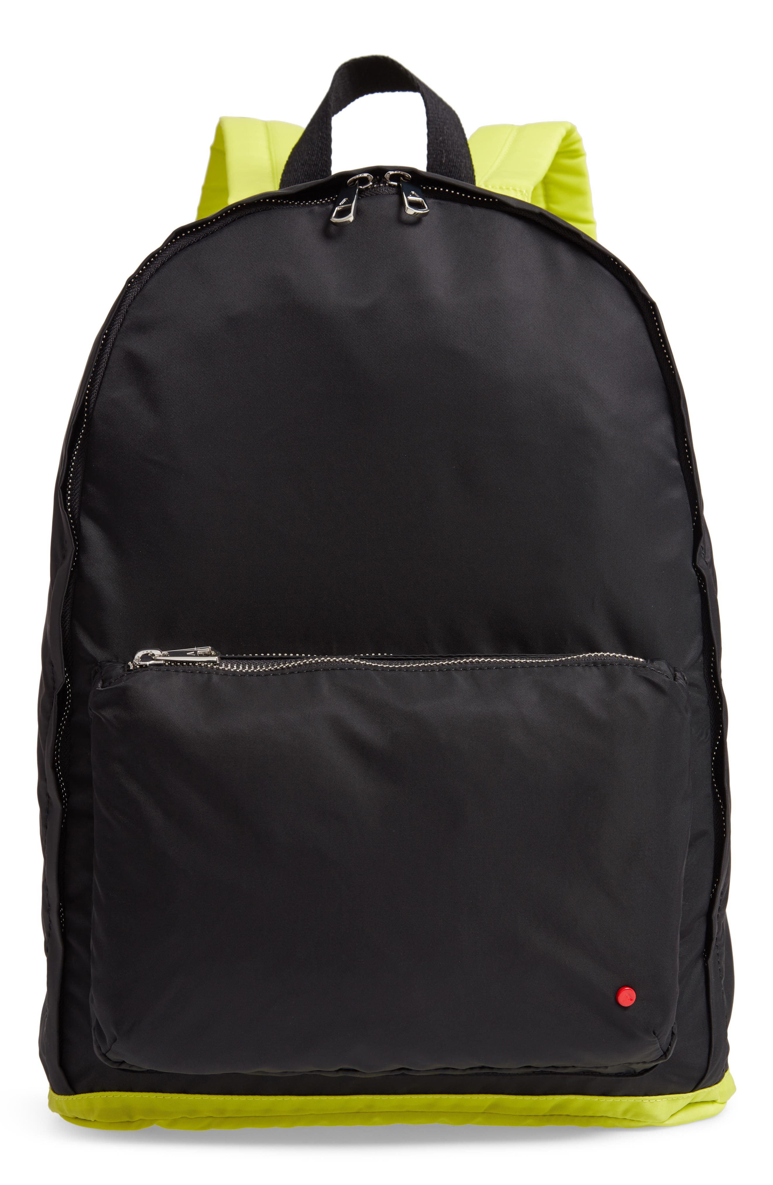 The Heights Lorimer Backpack,                             Main thumbnail 1, color,                             BLACK MULTI