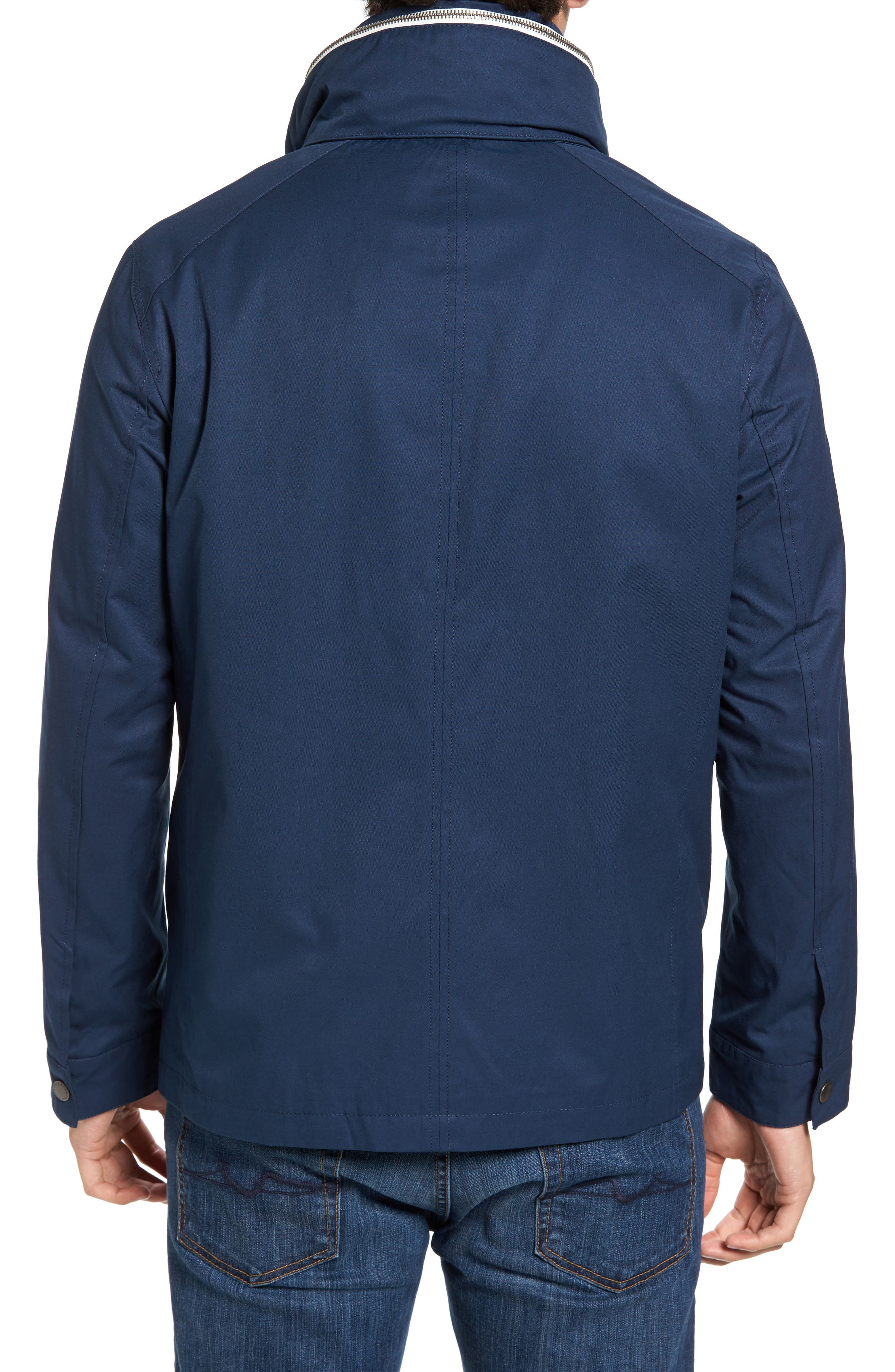 Military Oxford Jacket,                             Alternate thumbnail 2, color,                             419