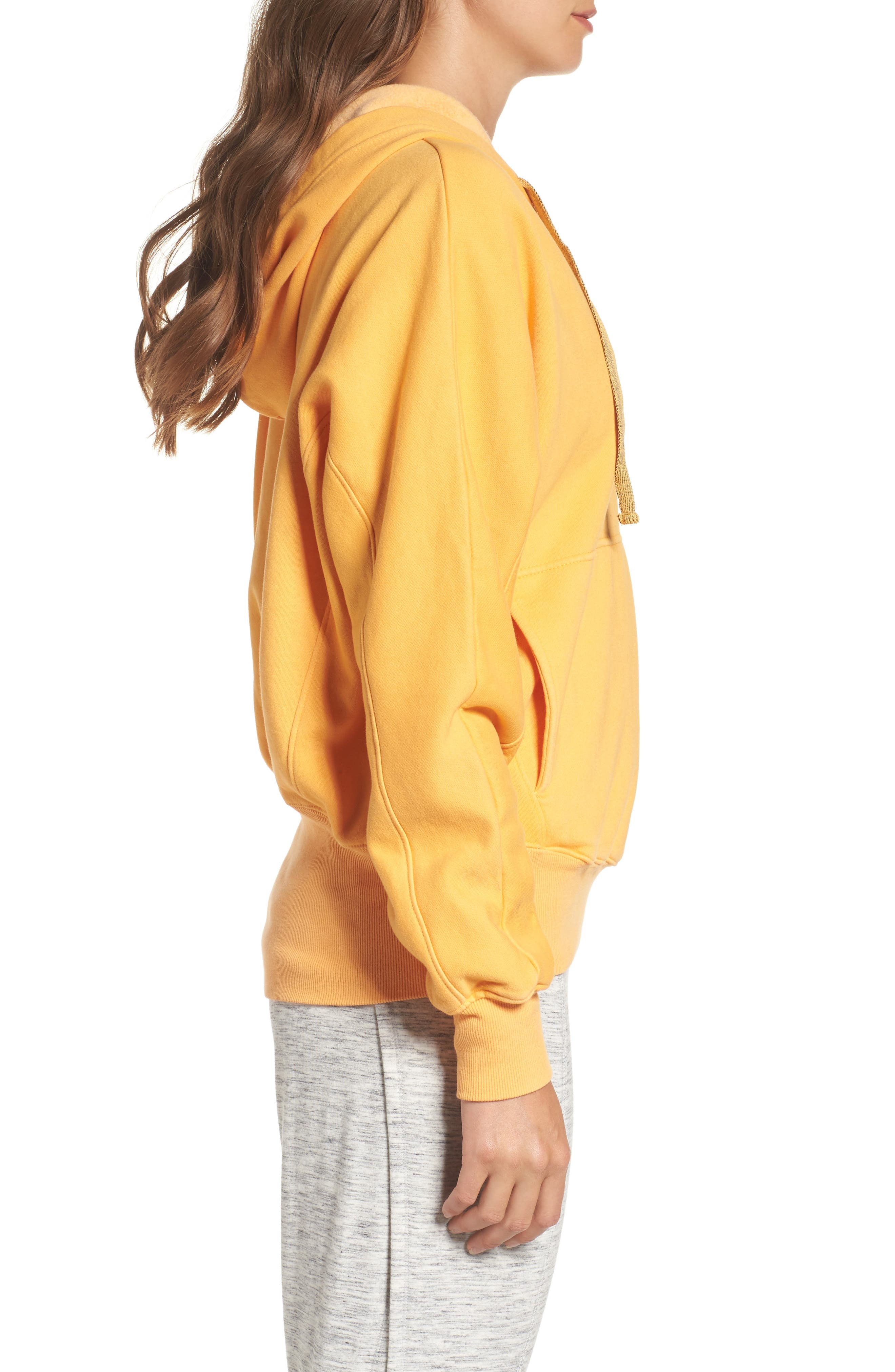 Think Future Hoodie,                             Alternate thumbnail 13, color,