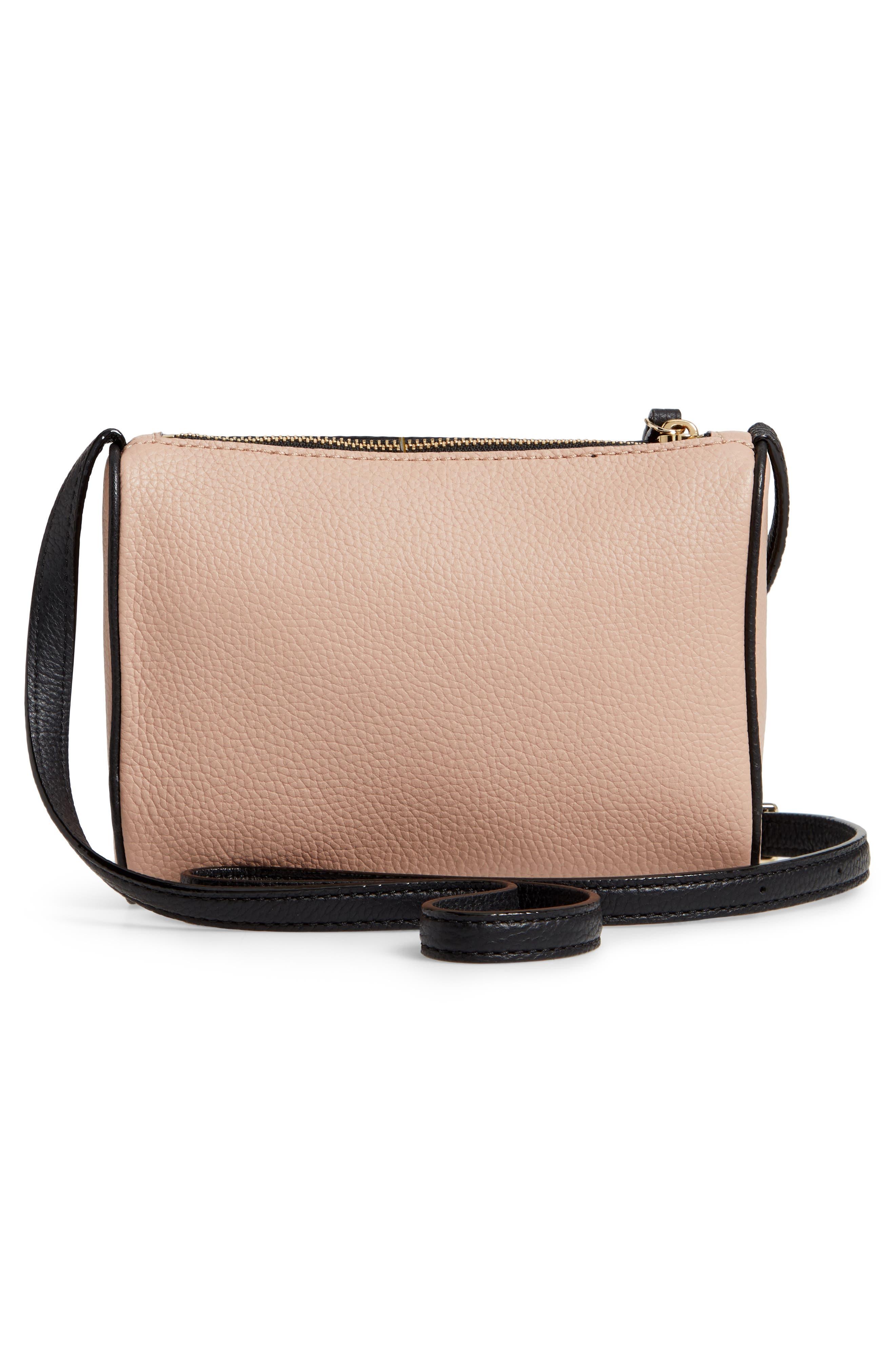 mini jackson street - cayli crossbody bag,                             Alternate thumbnail 3, color,                             950