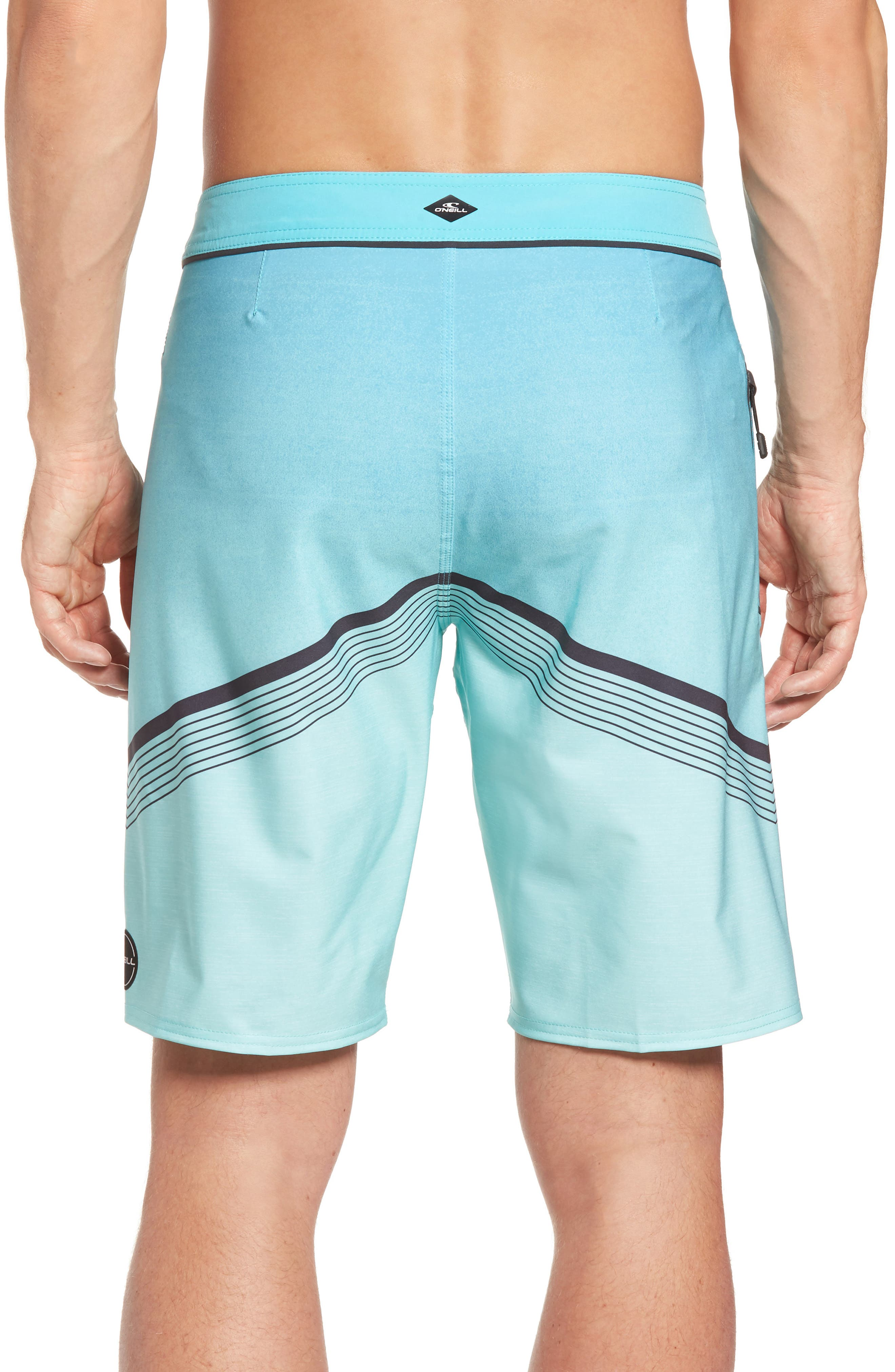 Hyperfreak Stretch Board Shorts,                             Alternate thumbnail 13, color,