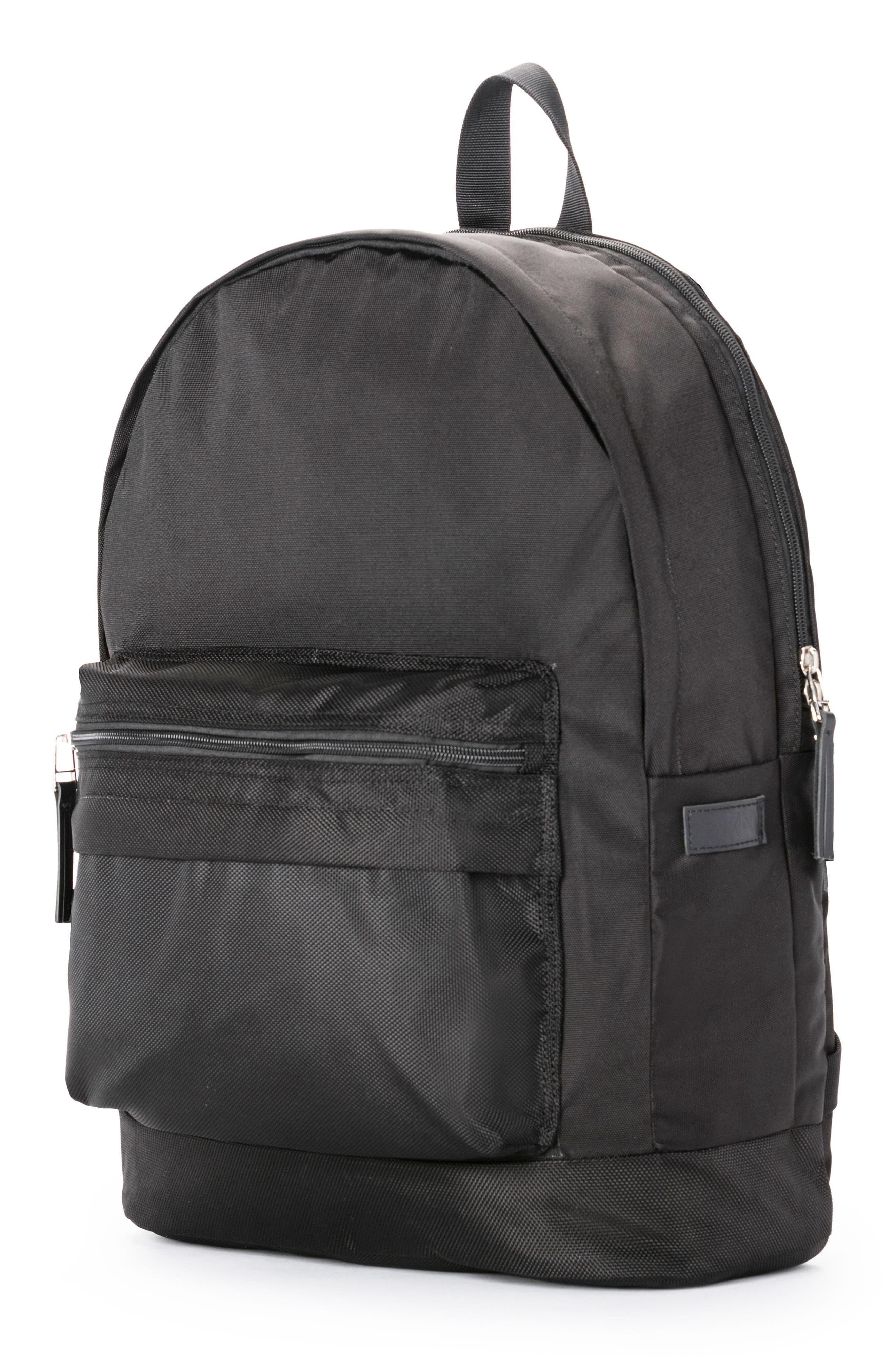 TAIKAN,                             Lancer Backpack,                             Alternate thumbnail 4, color,                             001