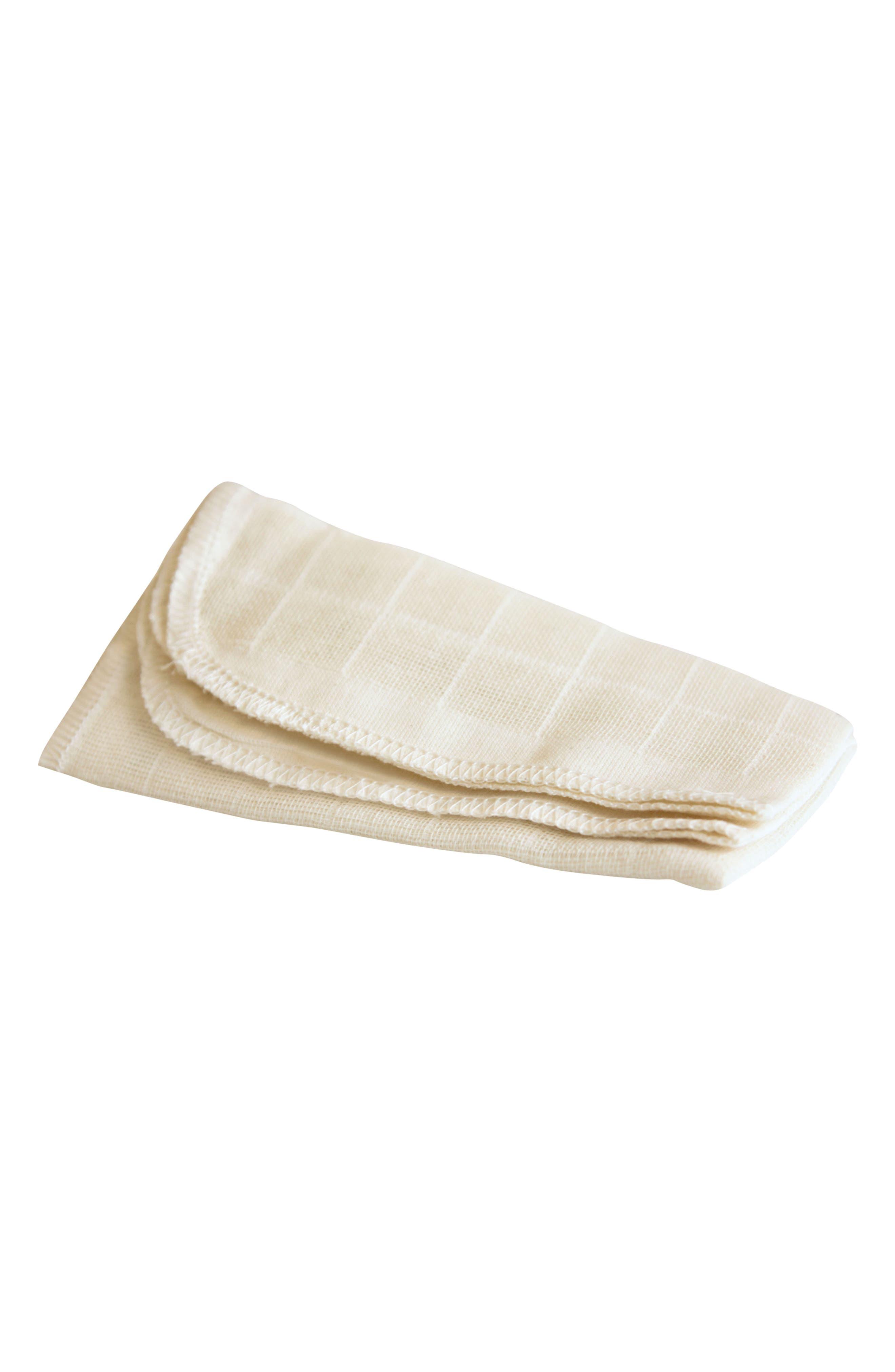 Muslin Cloth,                         Main,                         color, 000