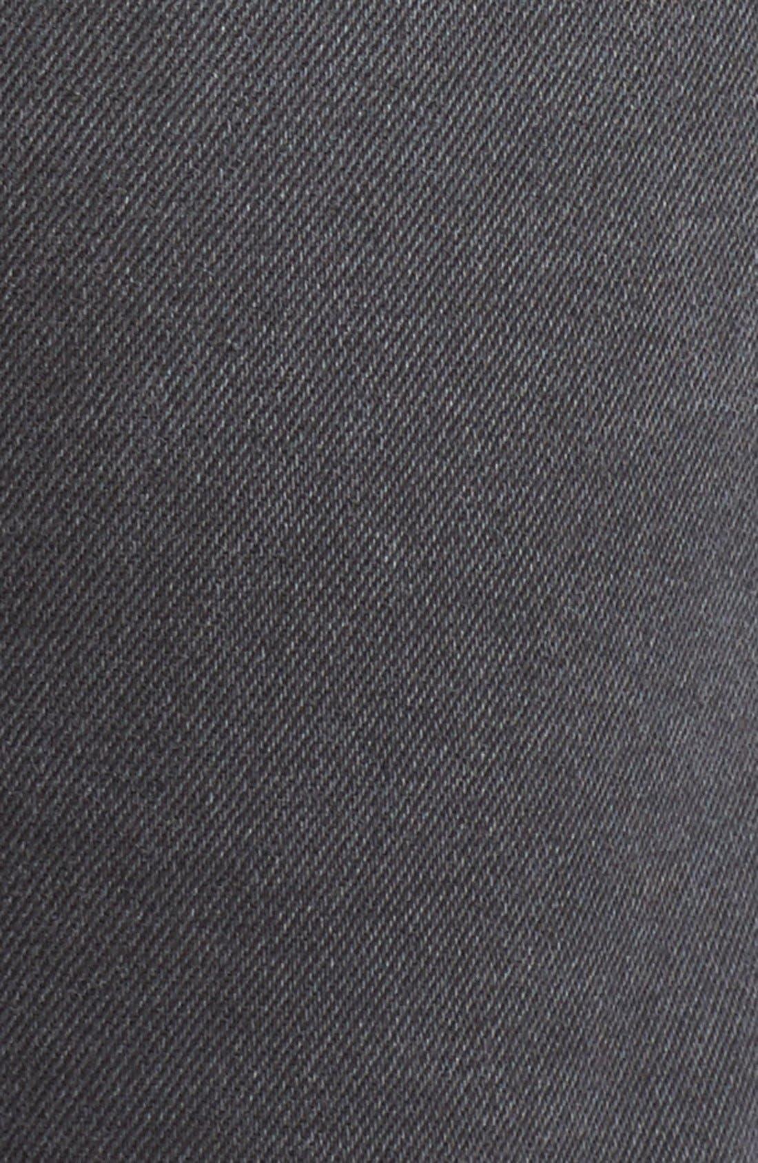 Eastham Slim Fit Stretch Denim Moto Jeans,                             Alternate thumbnail 7, color,                             022