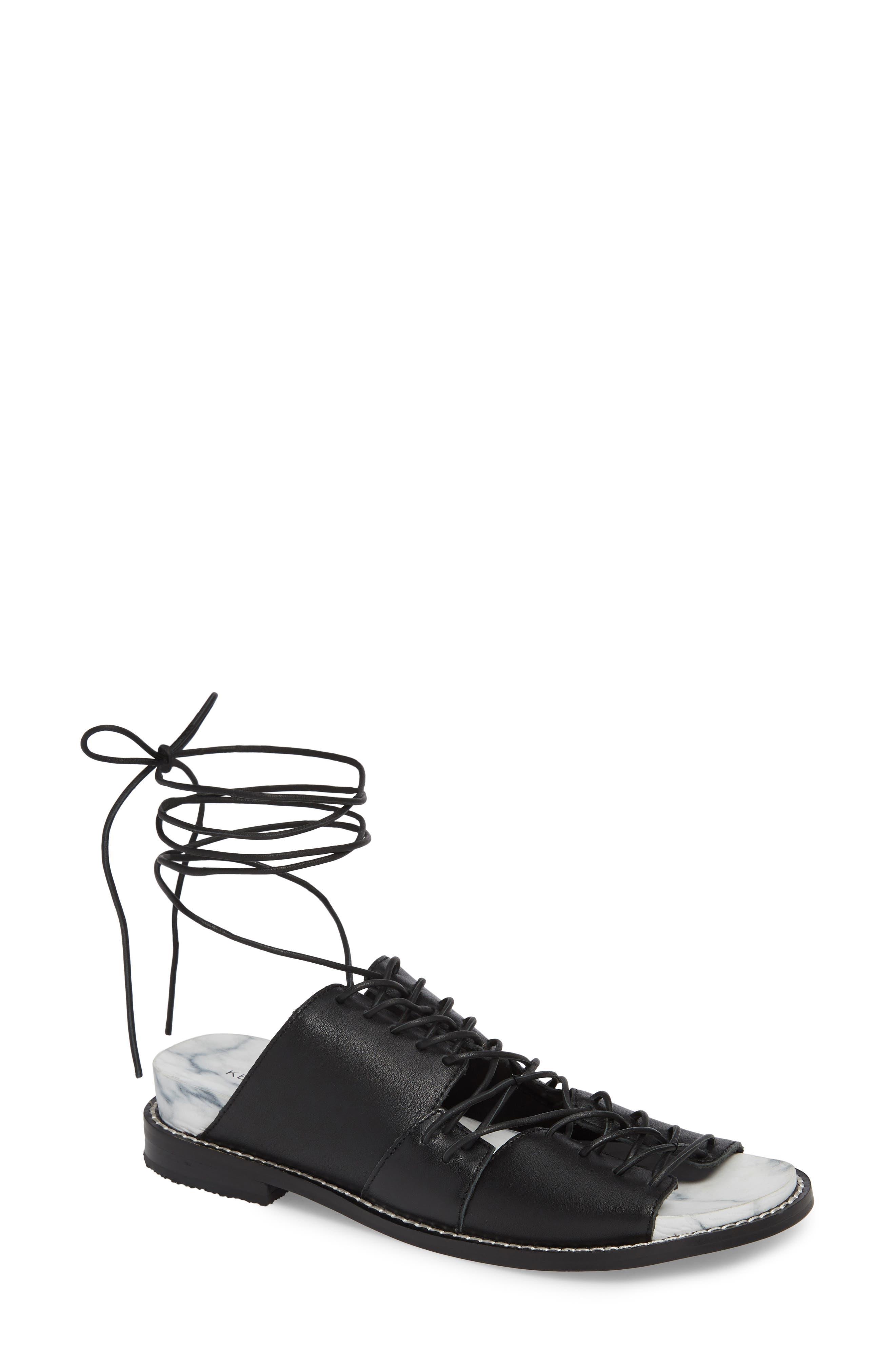 Kelsi Dagger Brooklyn Olympia Sandal