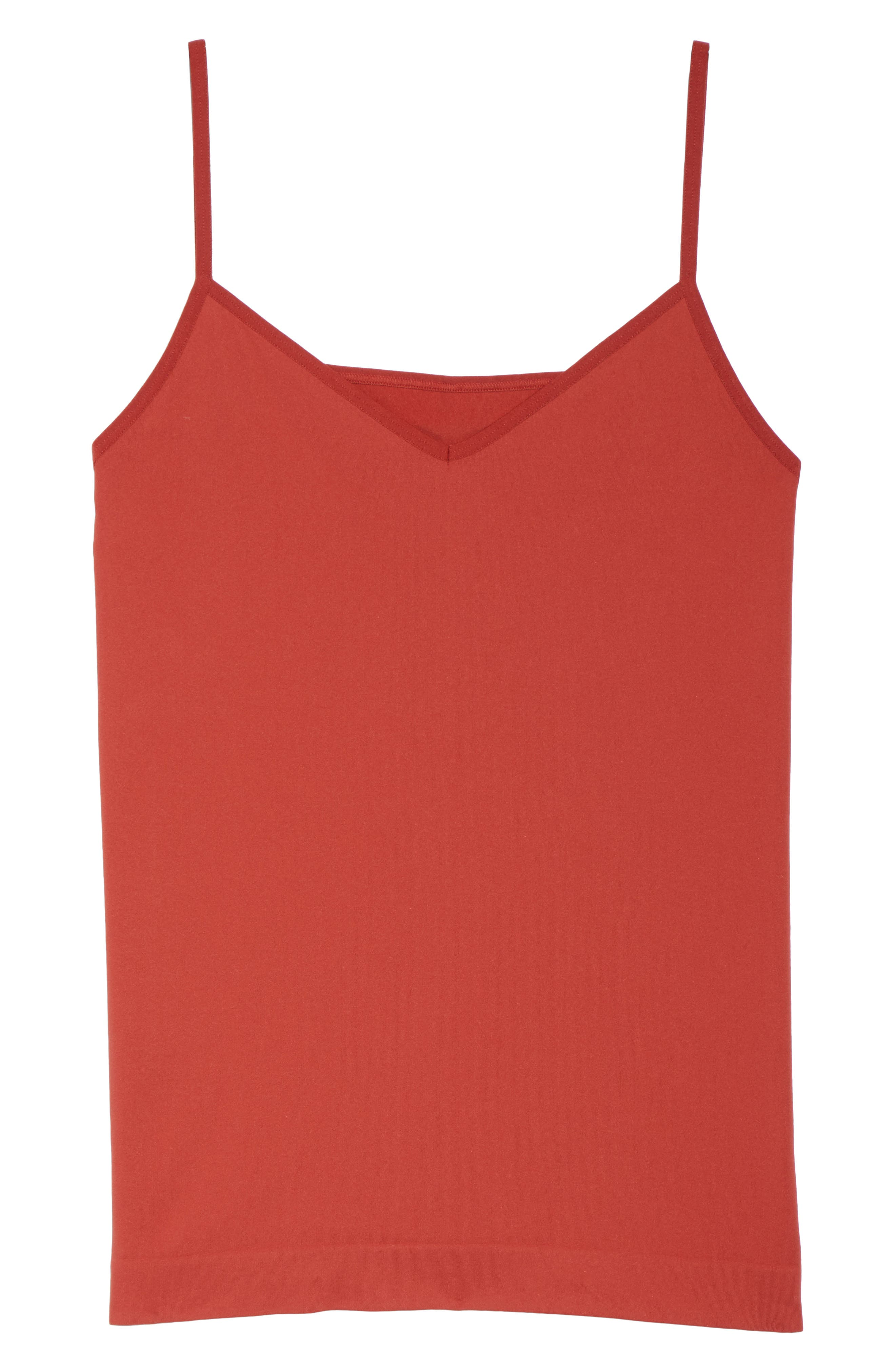 Seamless Two-Way Camisole,                             Alternate thumbnail 91, color,