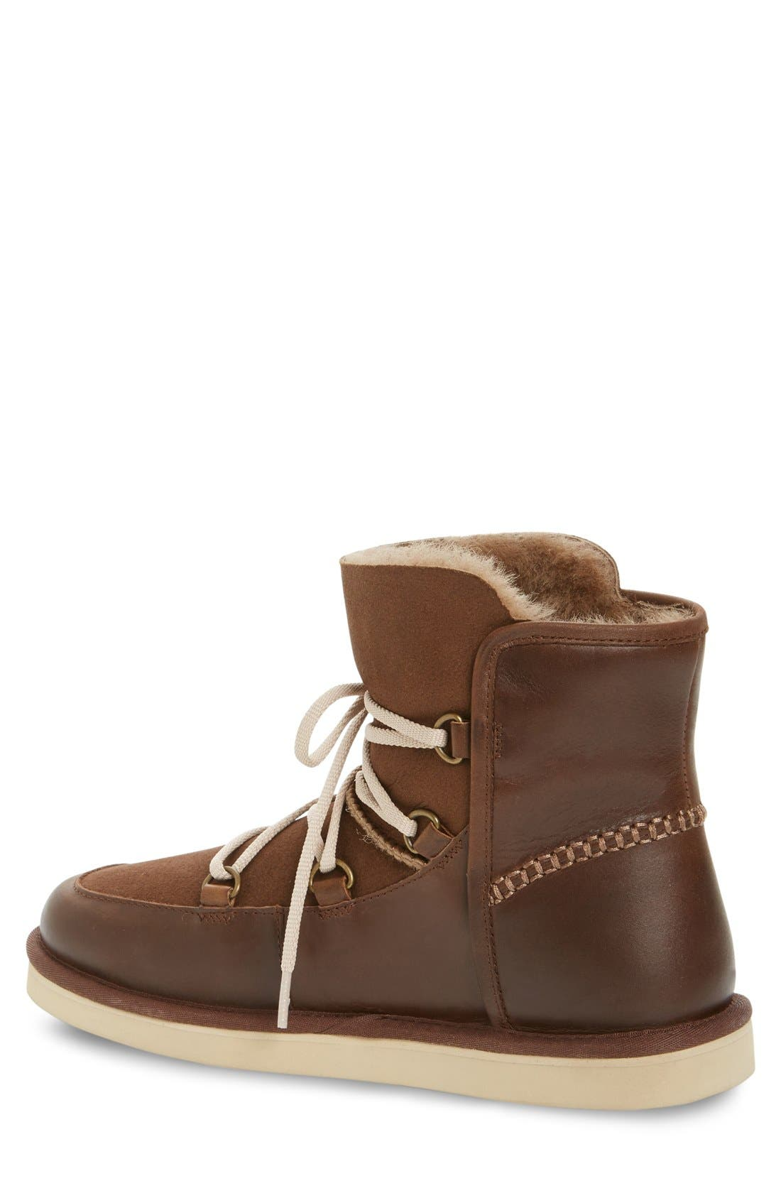 UGG<SUP>®</SUP>,                             Levy Boot,                             Alternate thumbnail 2, color,                             219