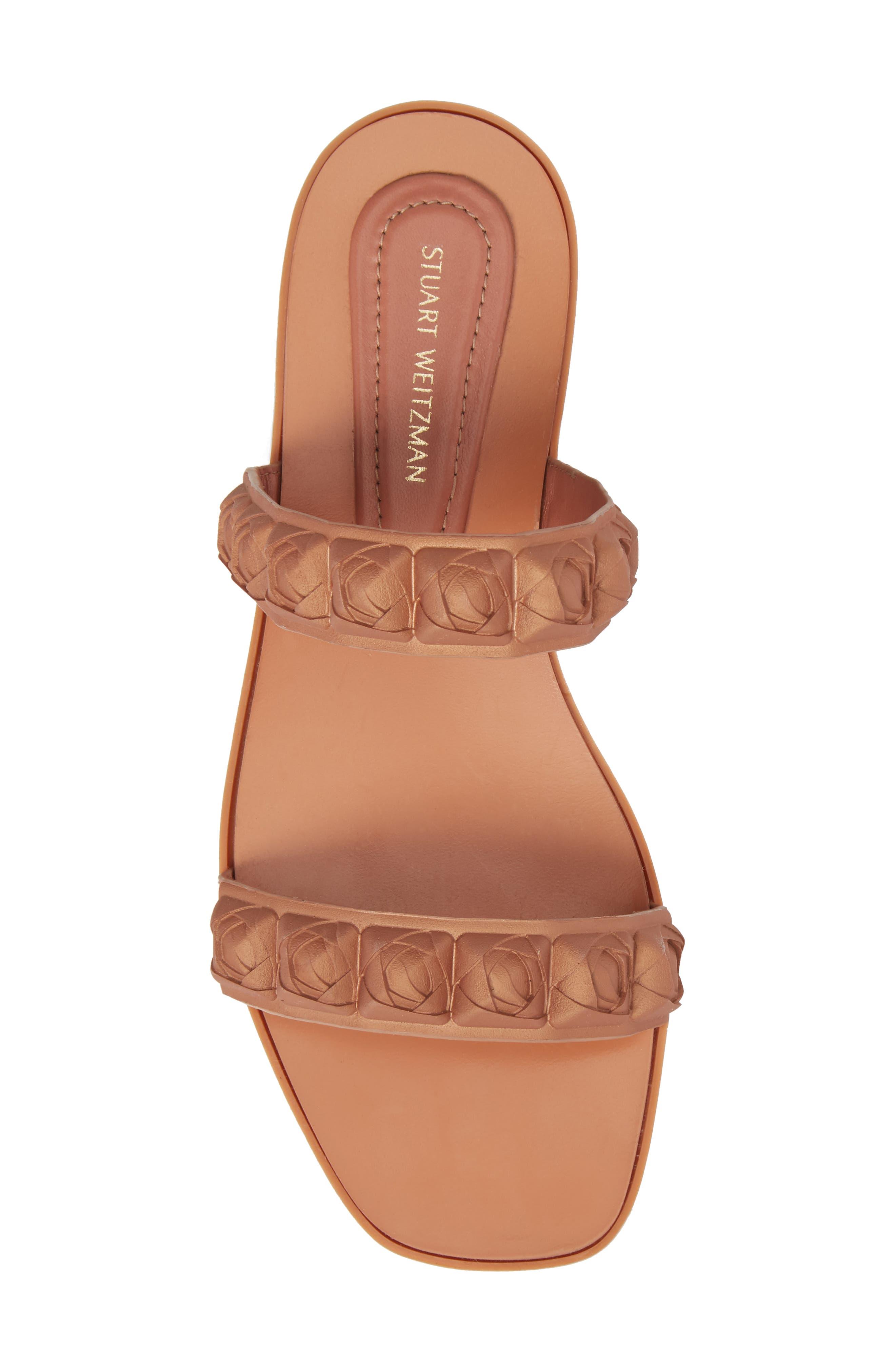 Rosita Dual Strap Slide Sandal,                             Alternate thumbnail 27, color,