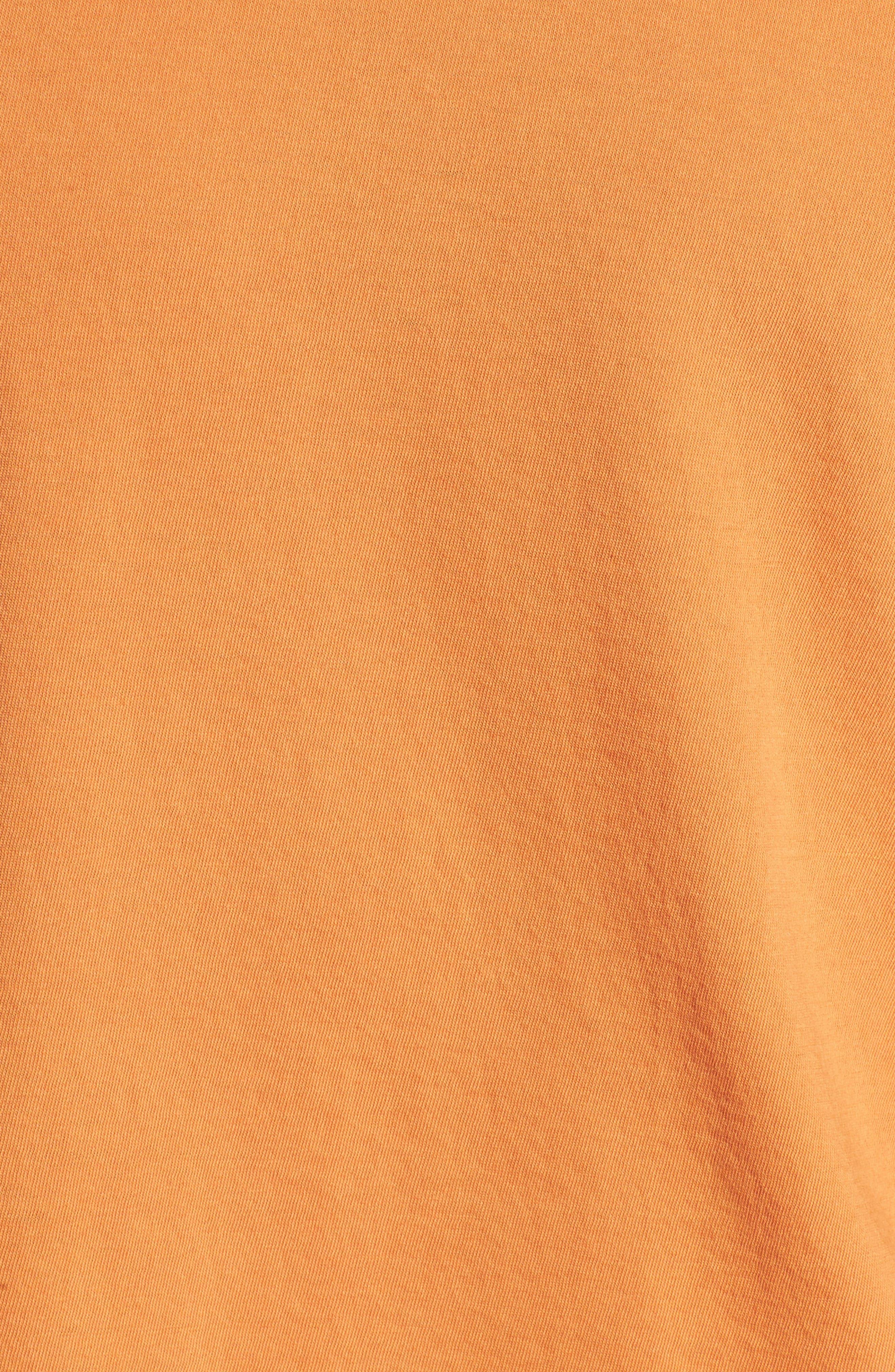 Crewneck Jersey T-Shirt,                             Alternate thumbnail 444, color,