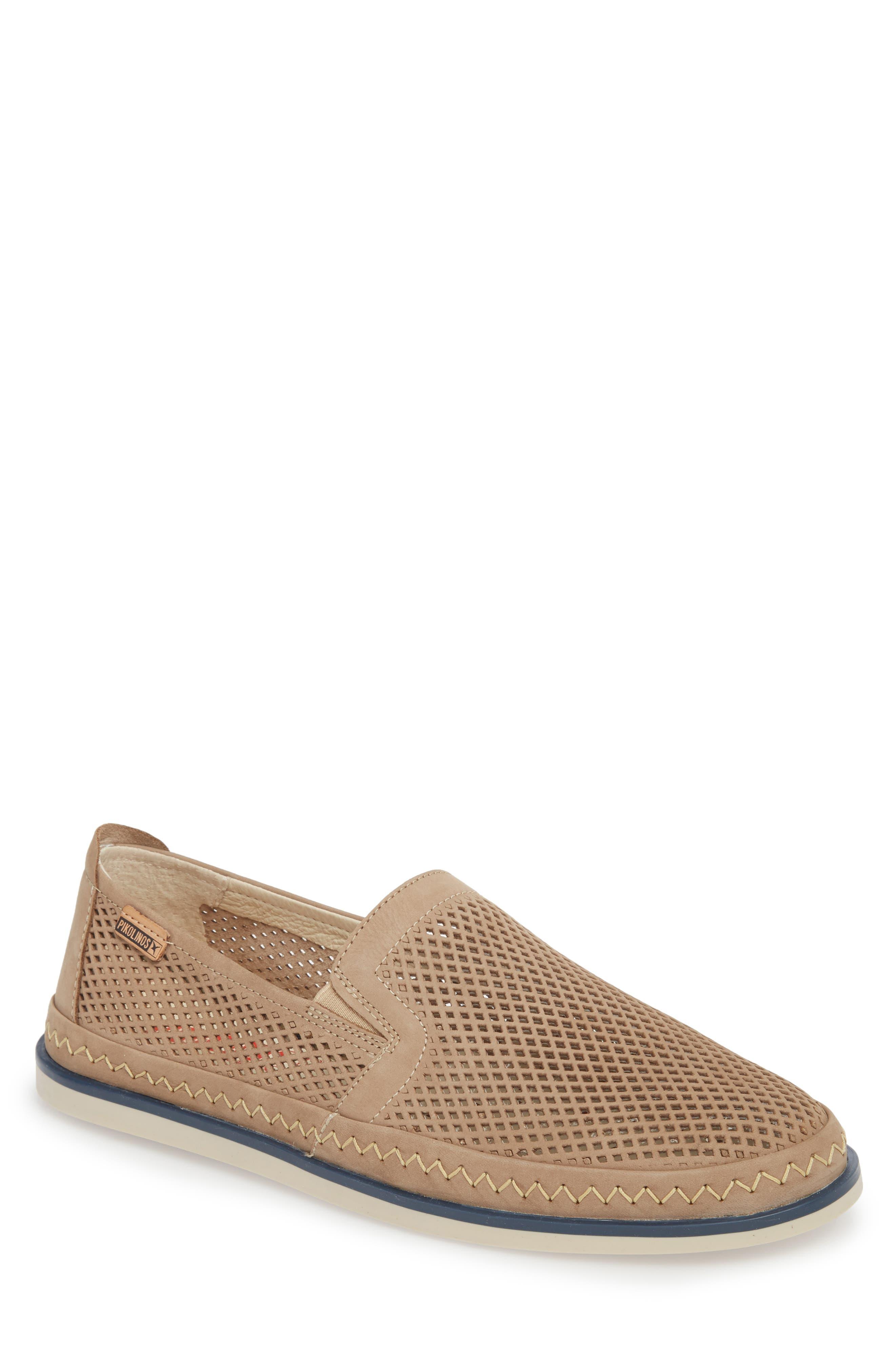 Linares Slip-On Loafer,                         Main,                         color, 250