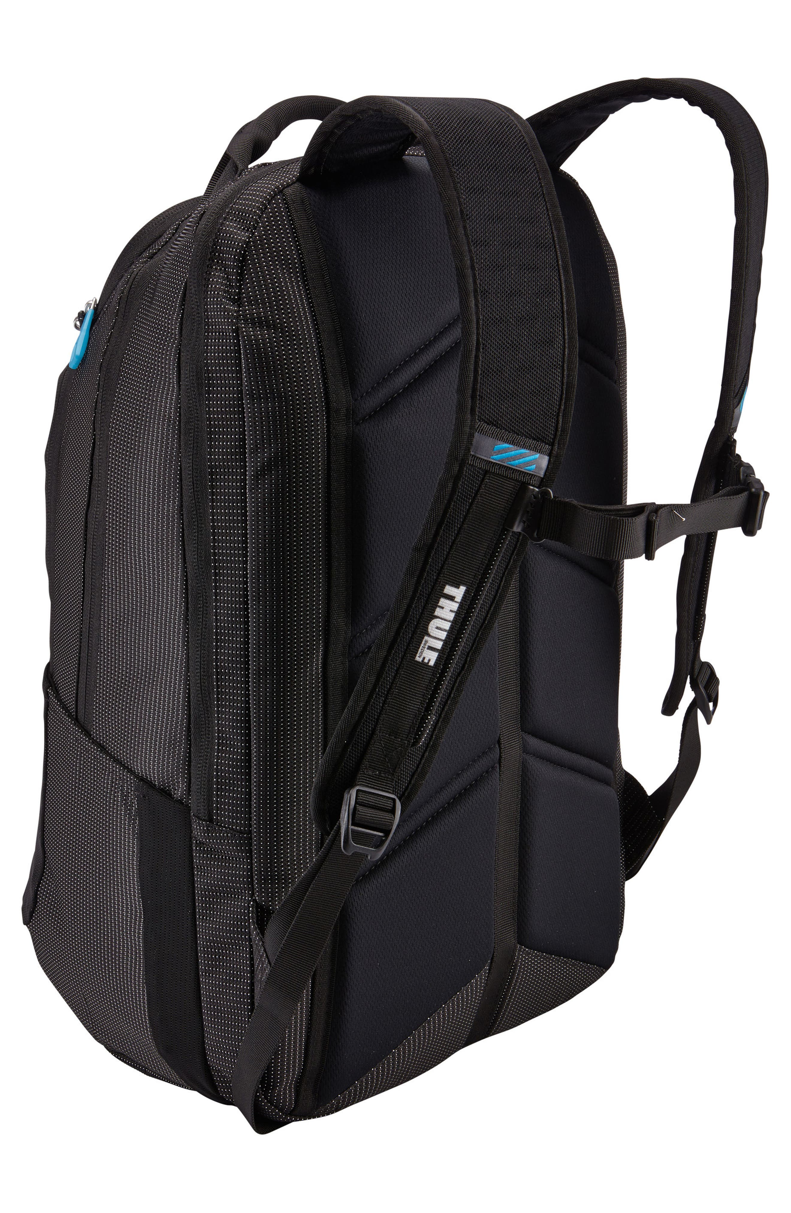 Crossover 32-Liter Backpack,                             Alternate thumbnail 2, color,                             BLACK