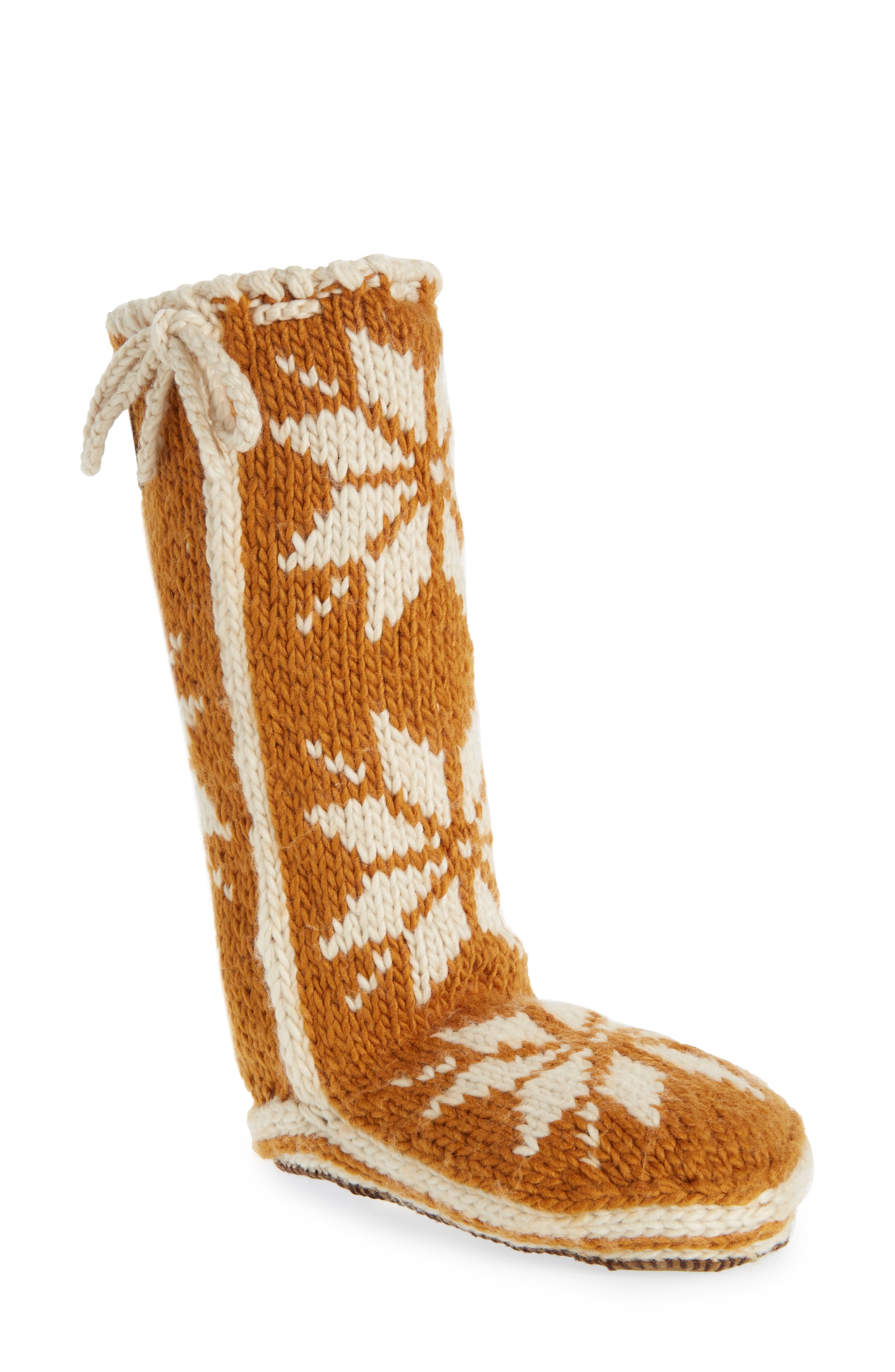 'Chalet' Socks,                         Main,                         color, CATHAY SPICE FABRIC