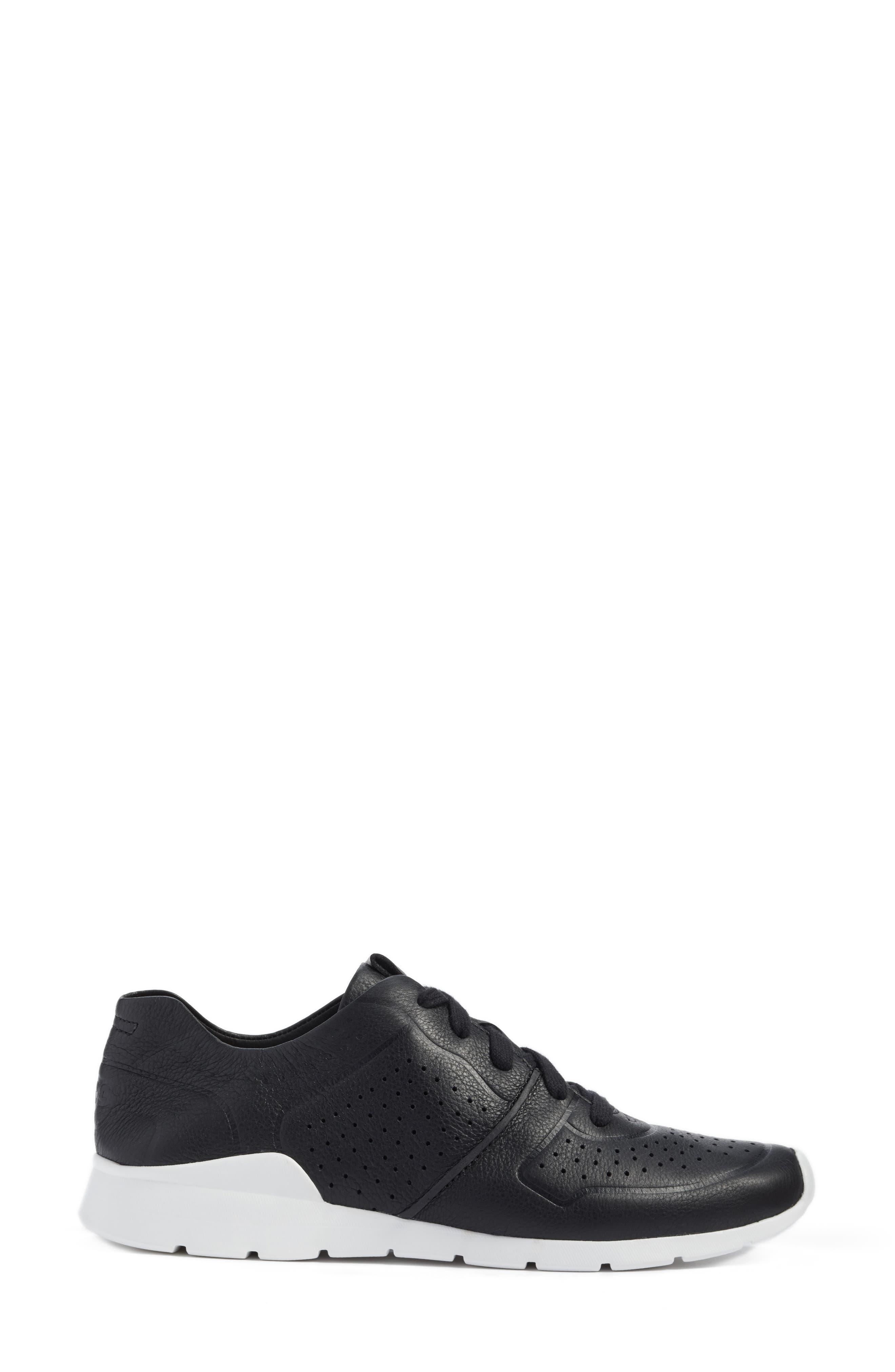 Tye Sneaker,                             Alternate thumbnail 3, color,                             001