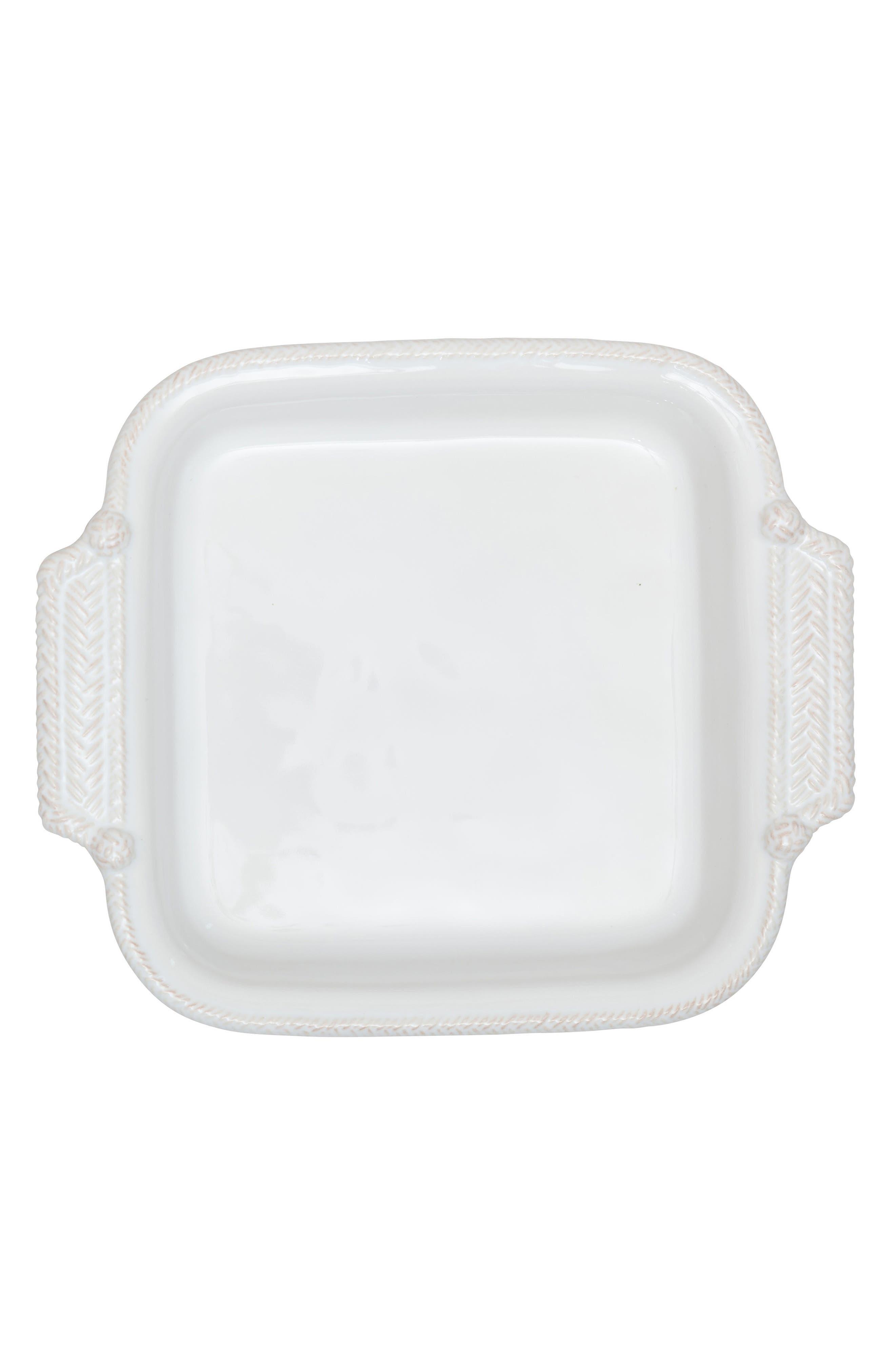 Le Panier 2-Quart Square Baking Dish,                             Alternate thumbnail 2, color,                             100