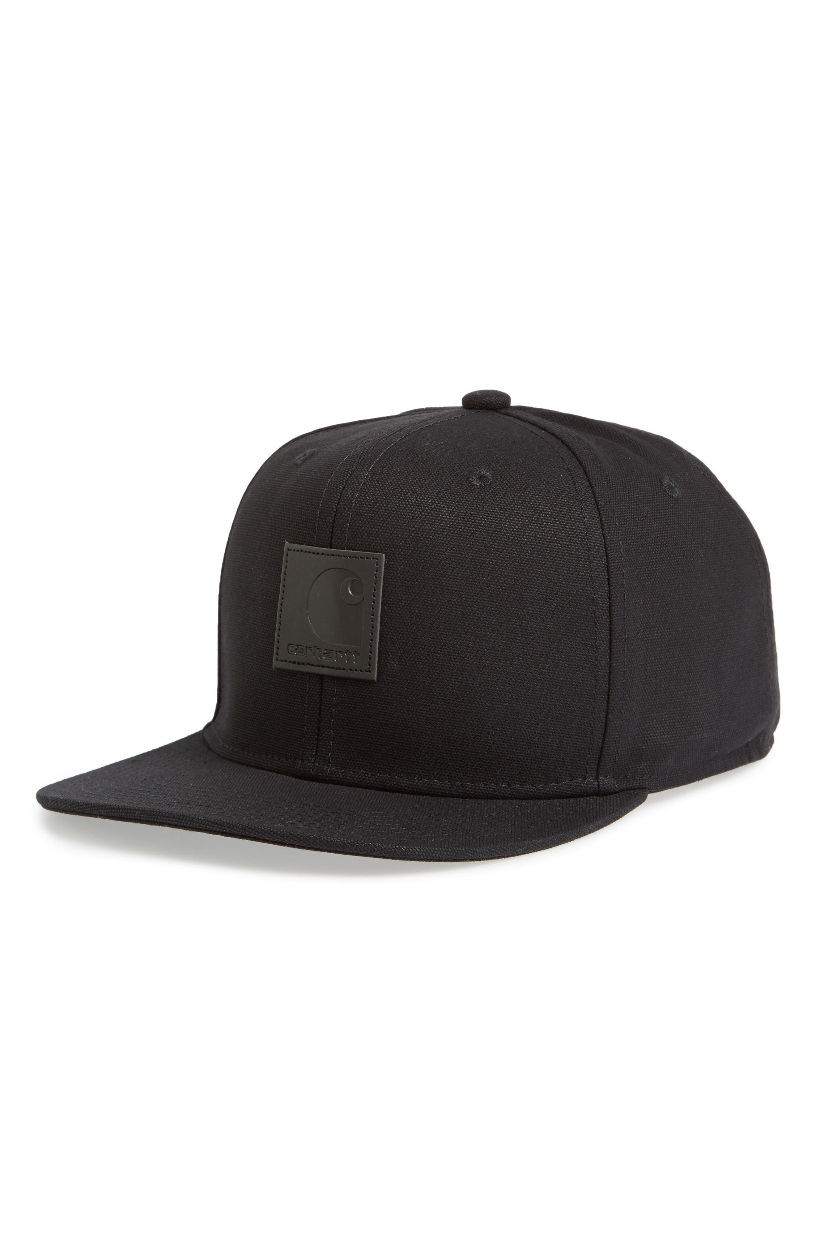 Snapback Cap,                         Main,                         color, 001