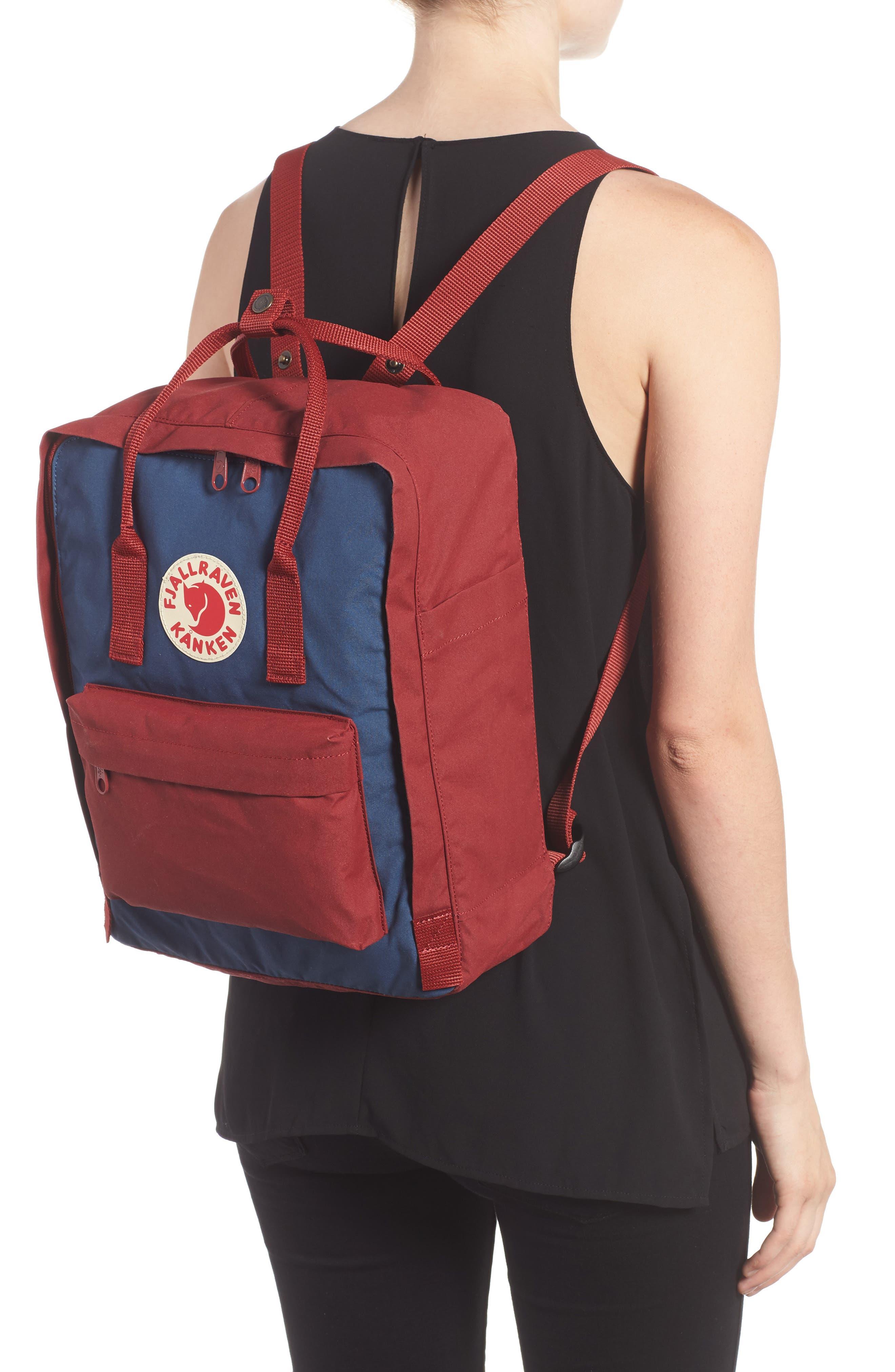 'Kånken' Water Resistant Backpack,                             Alternate thumbnail 114, color,
