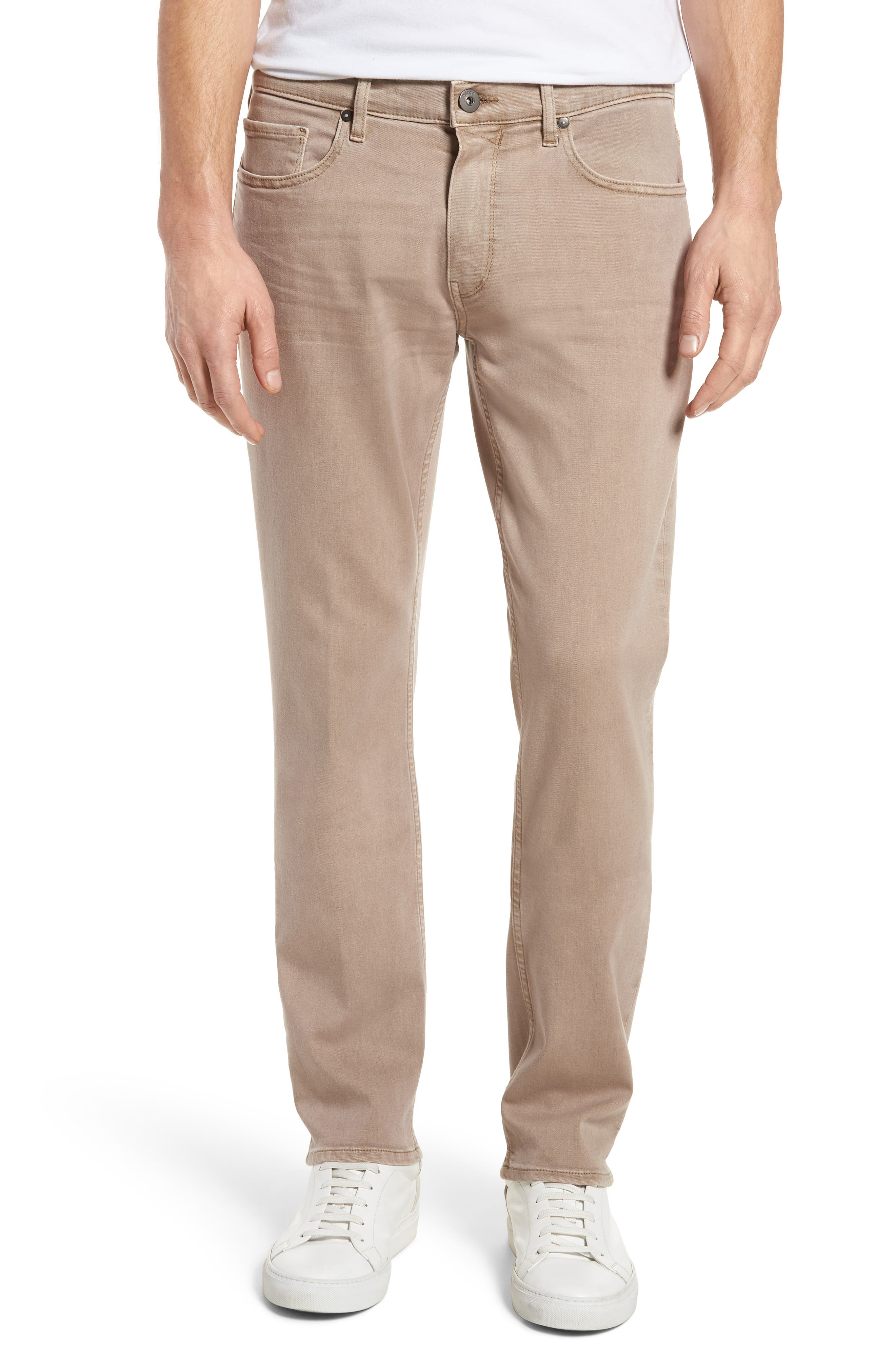 Federal Slim Straight Leg Jeans,                         Main,                         color, 250