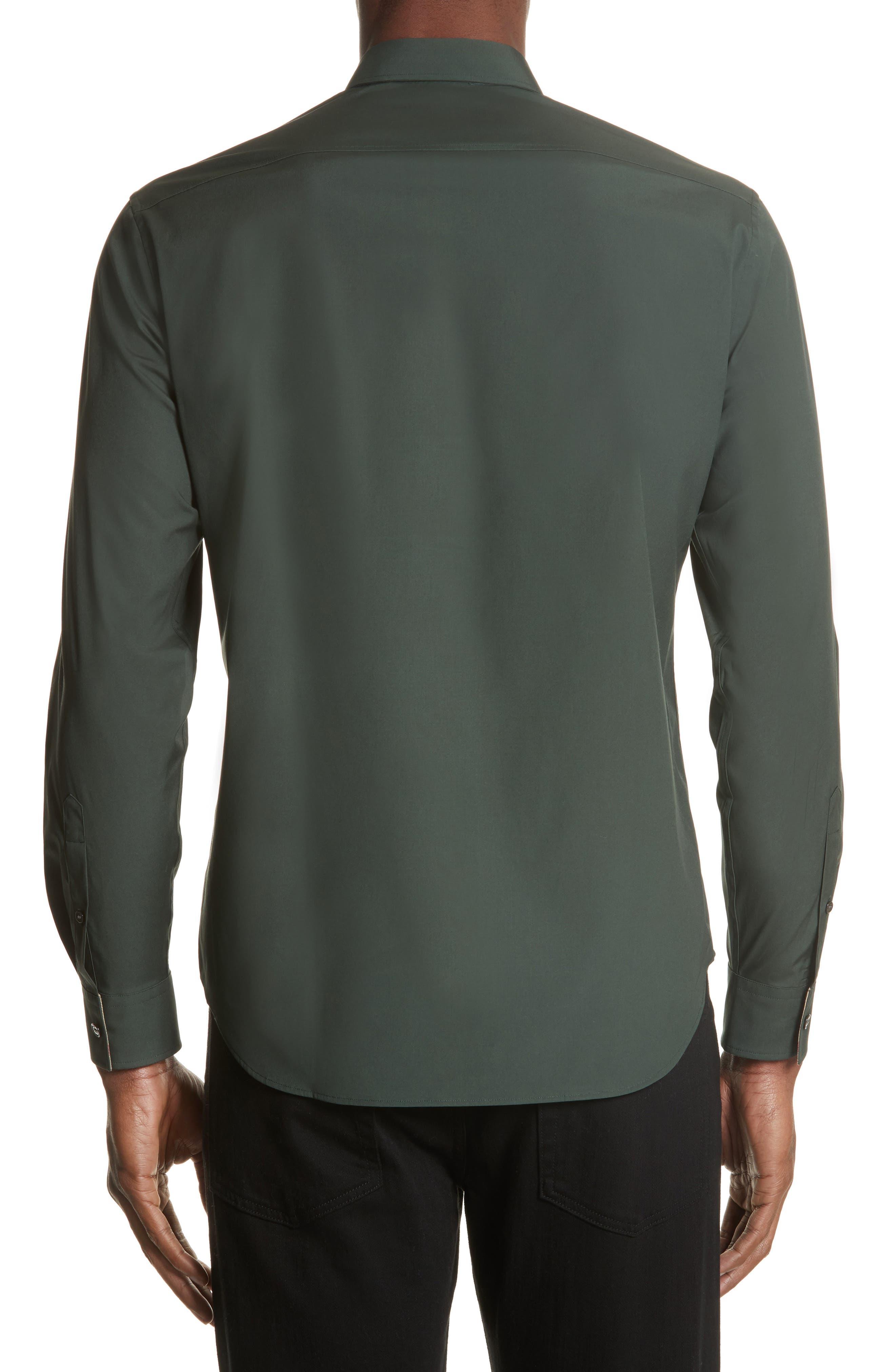 Cambridge Aboyd Sport Shirt,                             Alternate thumbnail 24, color,