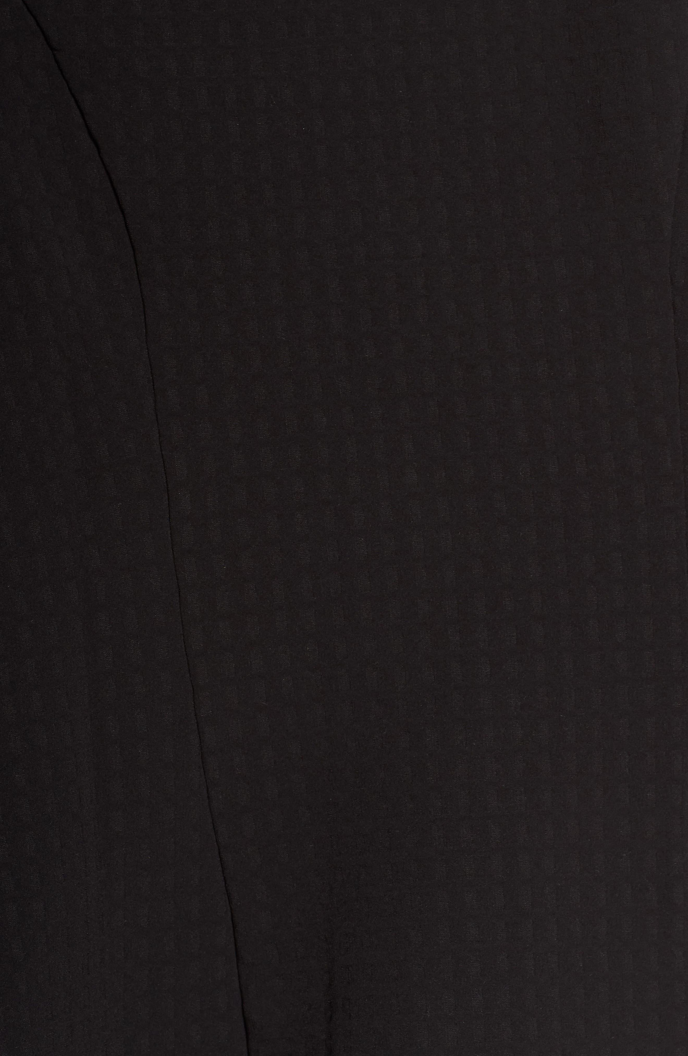 R2<sup>®</sup> TechFace Jacket,                             Alternate thumbnail 7, color,                             BLACK