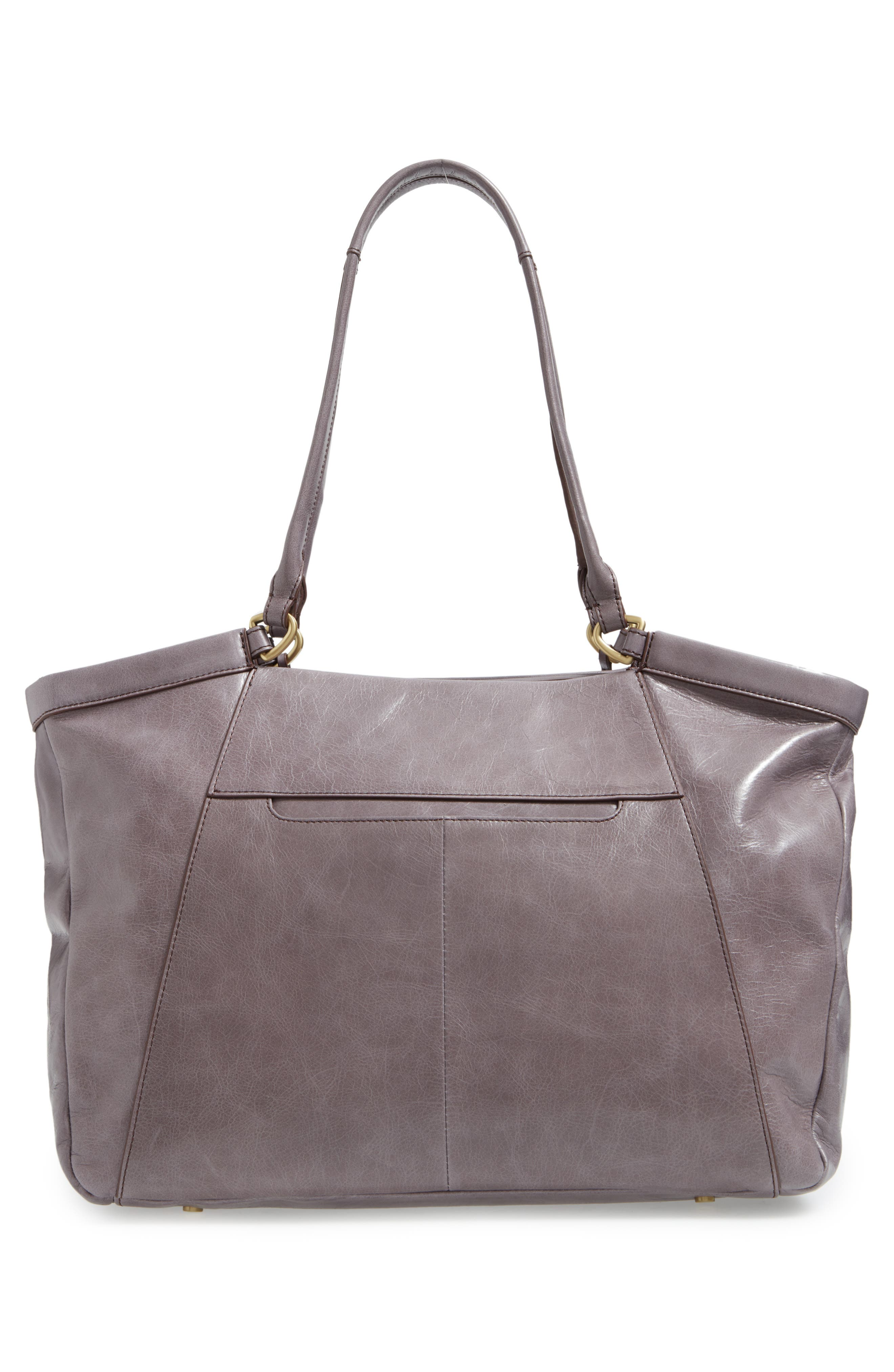 Maryanna Leather Tote,                             Alternate thumbnail 14, color,