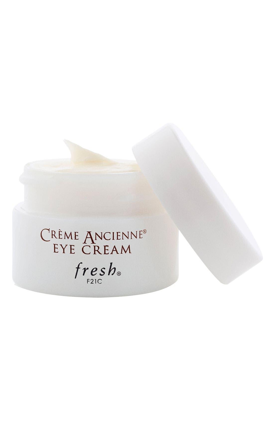 Crème Ancienne<sup>®</sup> Eye Cream,                             Alternate thumbnail 4, color,                             NO COLOR