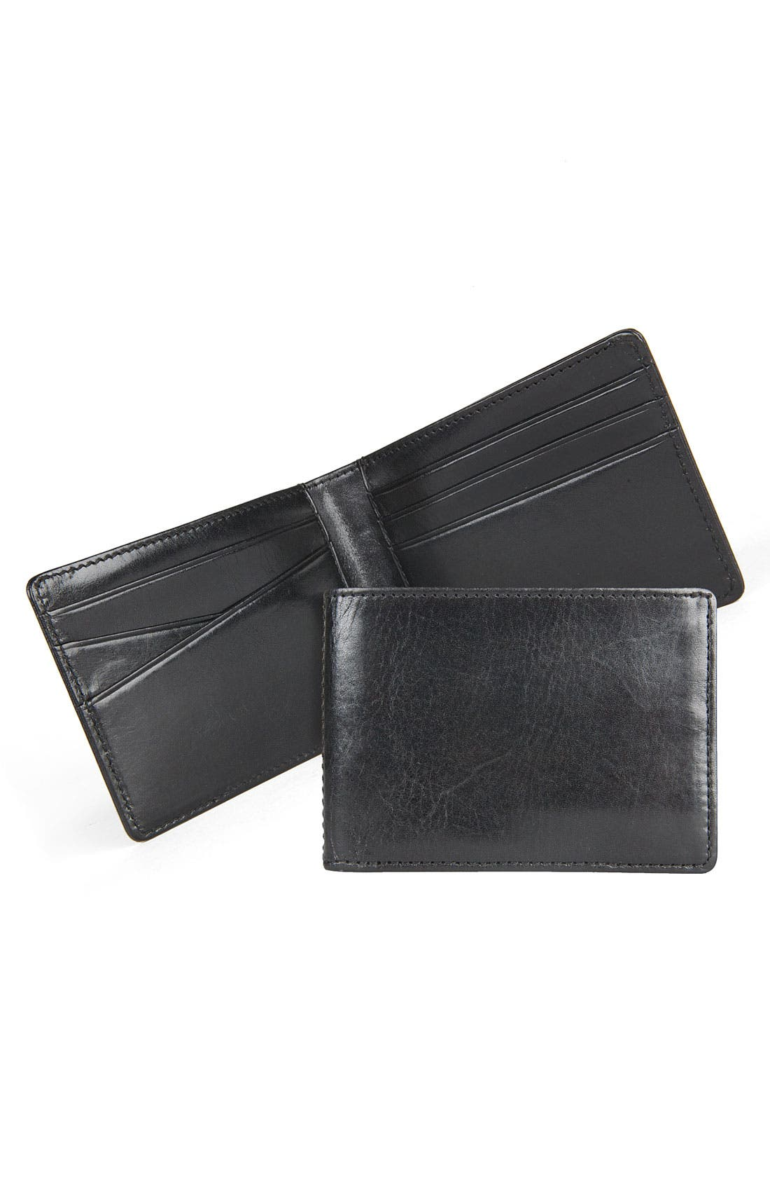 Small Bifold Wallet,                             Alternate thumbnail 5, color,