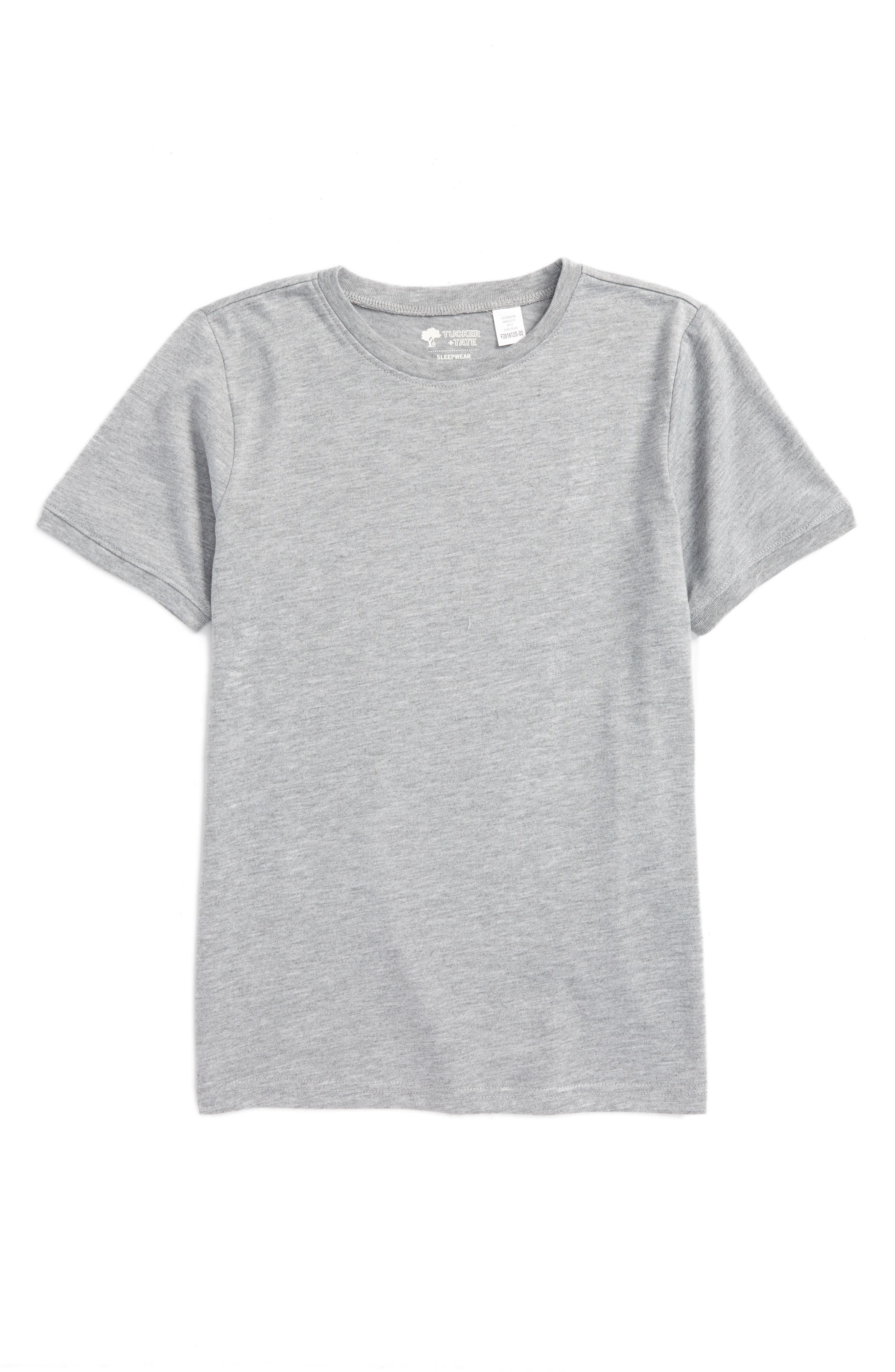 Sleep T-Shirt,                             Main thumbnail 1, color,                             030