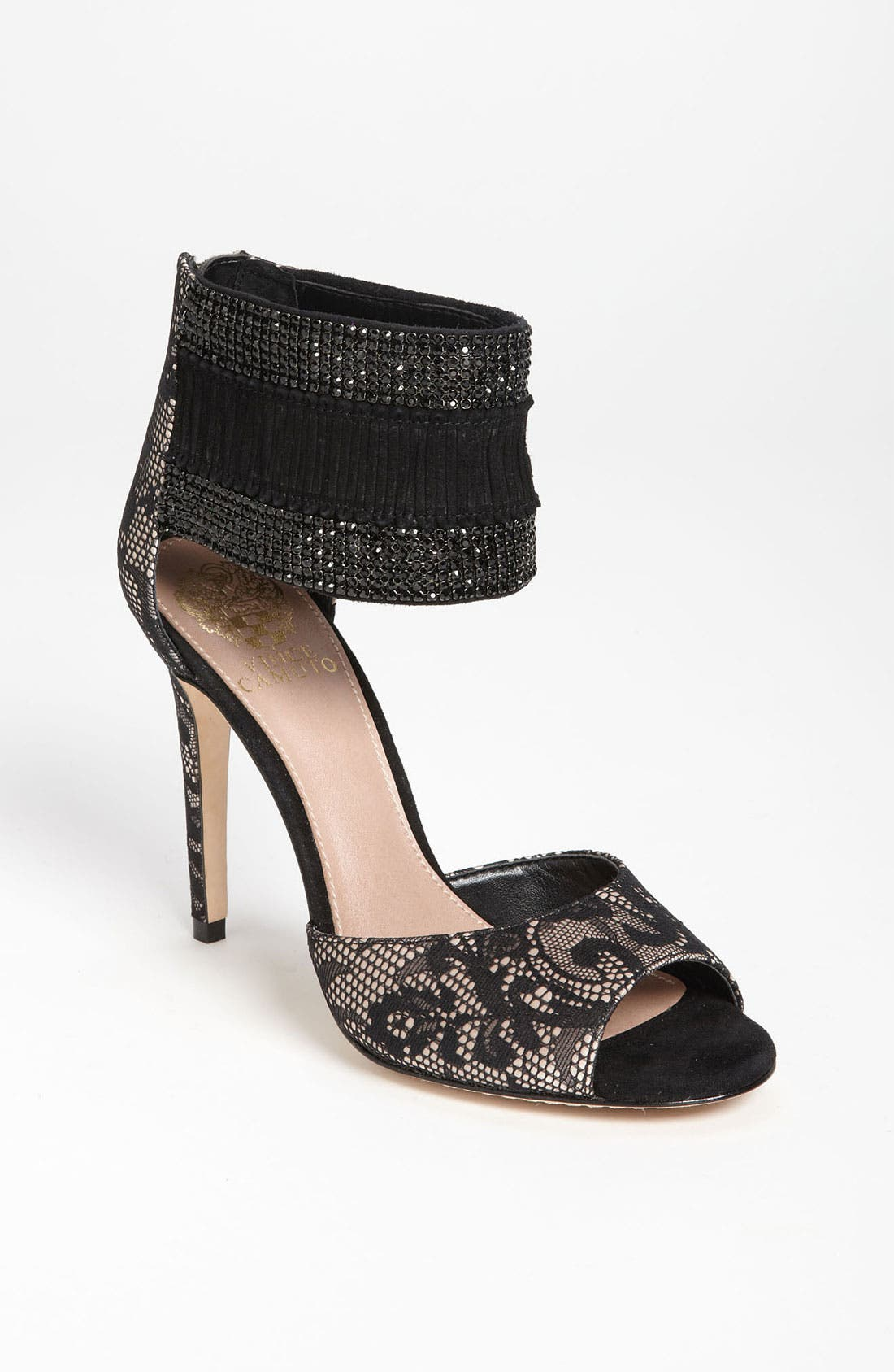 'Lissa' Sandal,                         Main,                         color,