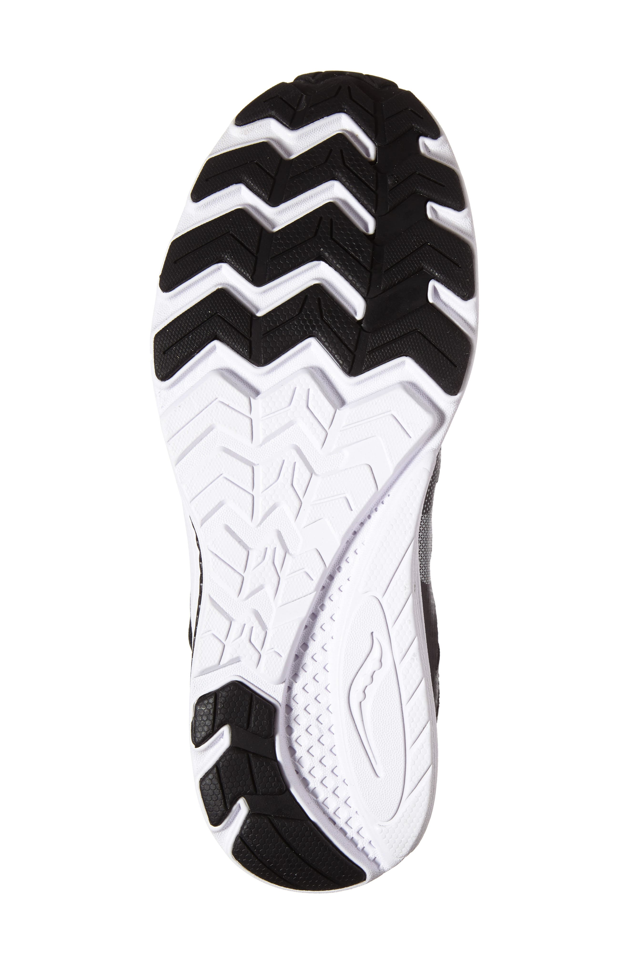 'Zealot 2' Athletic Shoe,                             Alternate thumbnail 4, color,                             001