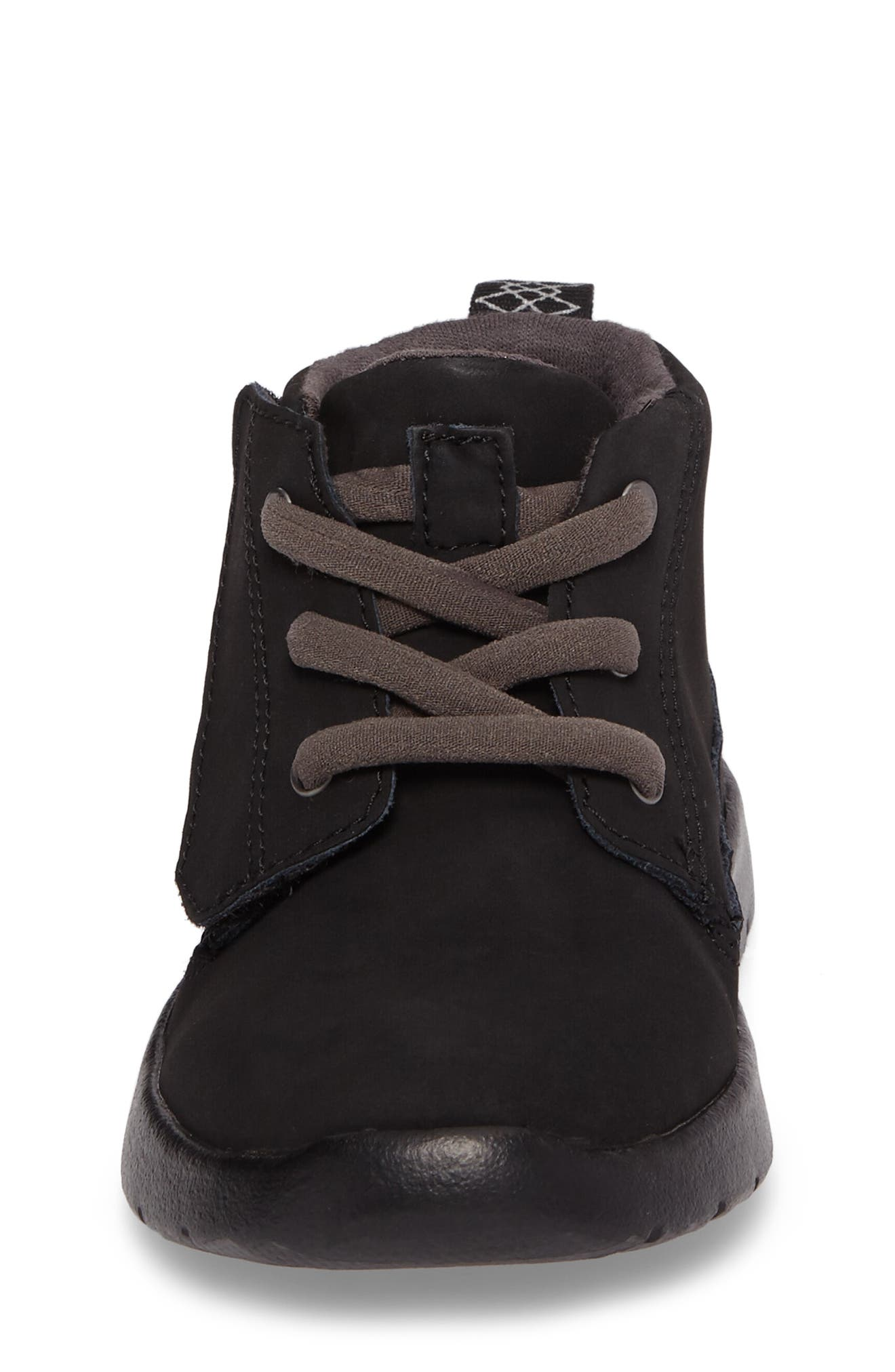 Canoe Water-Resistant Bootie,                             Alternate thumbnail 4, color,                             001