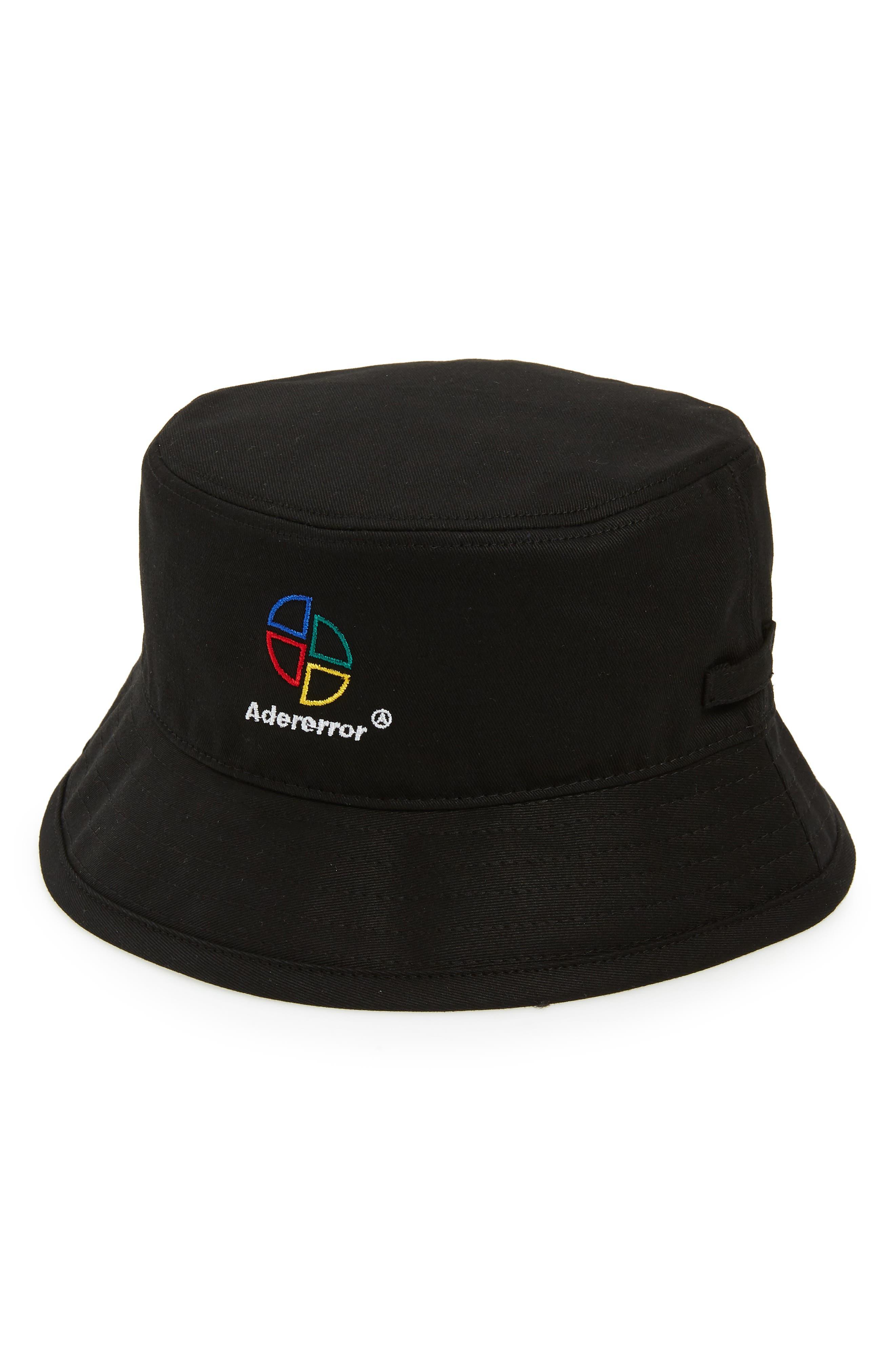 Bucket Hat with Belt Loop, Main, color, 001
