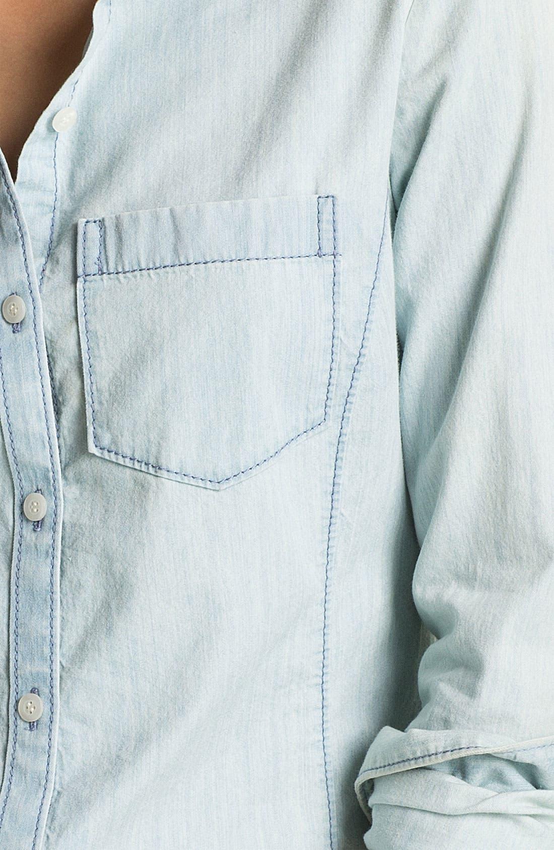 Long Sleeve Shirt,                             Alternate thumbnail 93, color,