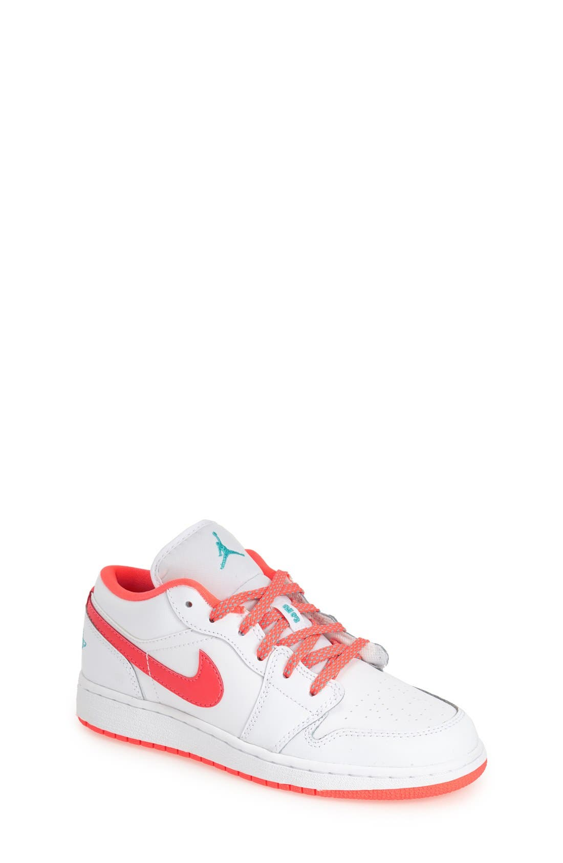 Nike 'Jordan 1 Low' Basketball Shoe,                             Main thumbnail 2, color,